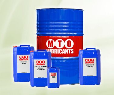Barrel of oil image with link to lubrication category page.