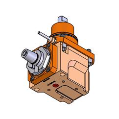 LT-A BMT75 D27 CONICO 4 H60.