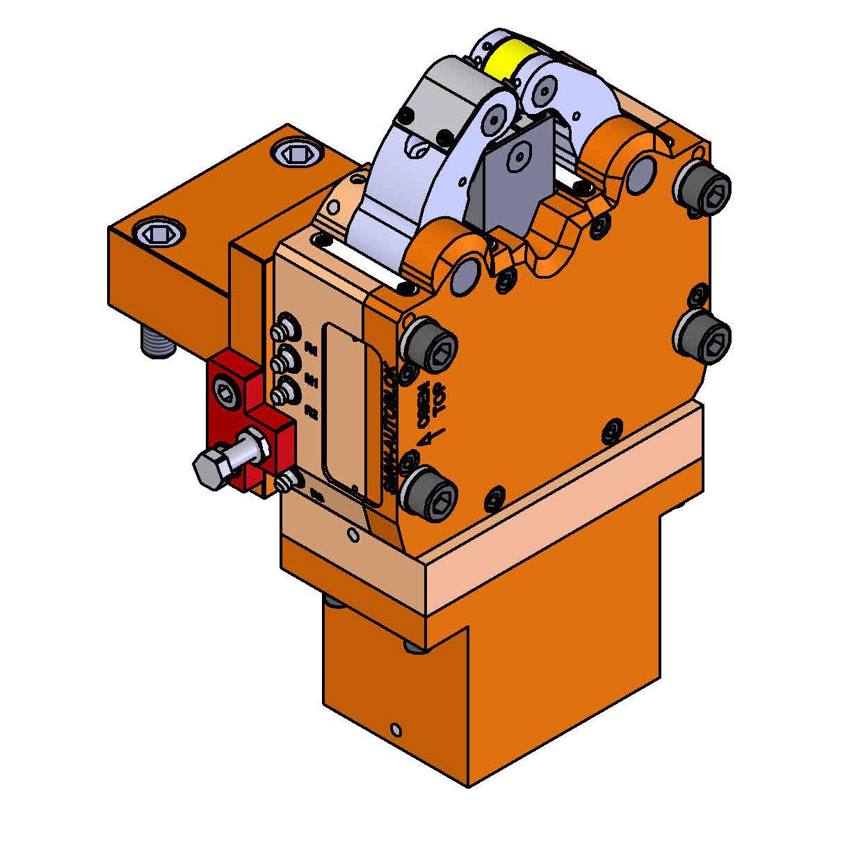 LUNETTA D65 D6-70 SLUX1M H140.