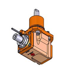 LT-A D55 DIN138-22 H55 NK.