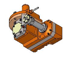 LT-HOB-SAW VDI30 2.5:1 H80.