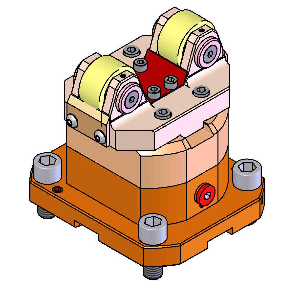SUPP ALB AX D50-150 D60 MS.