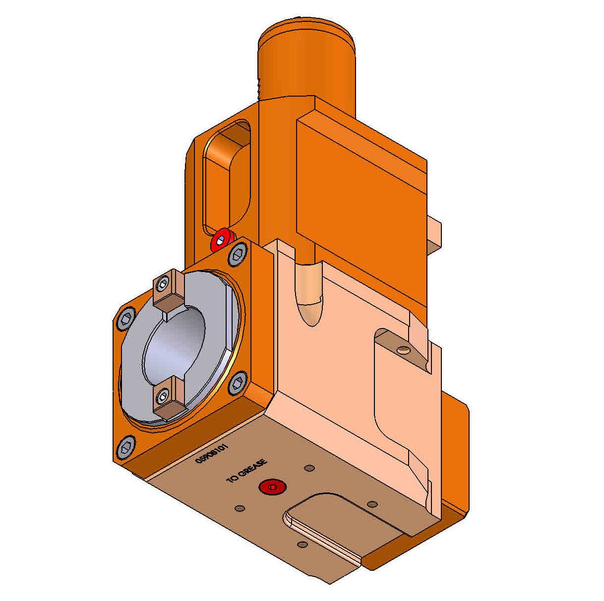 LT-A VDI50 ISOBT40LRF2:1H160MZ.
