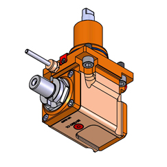 LT-A BMT55 DIN138-22 H70 DW.
