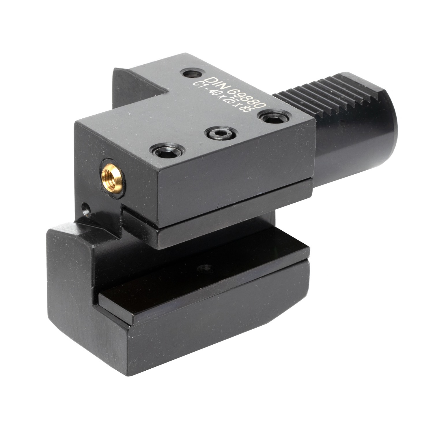 VDI C1 Axial Holders, Right Hand.