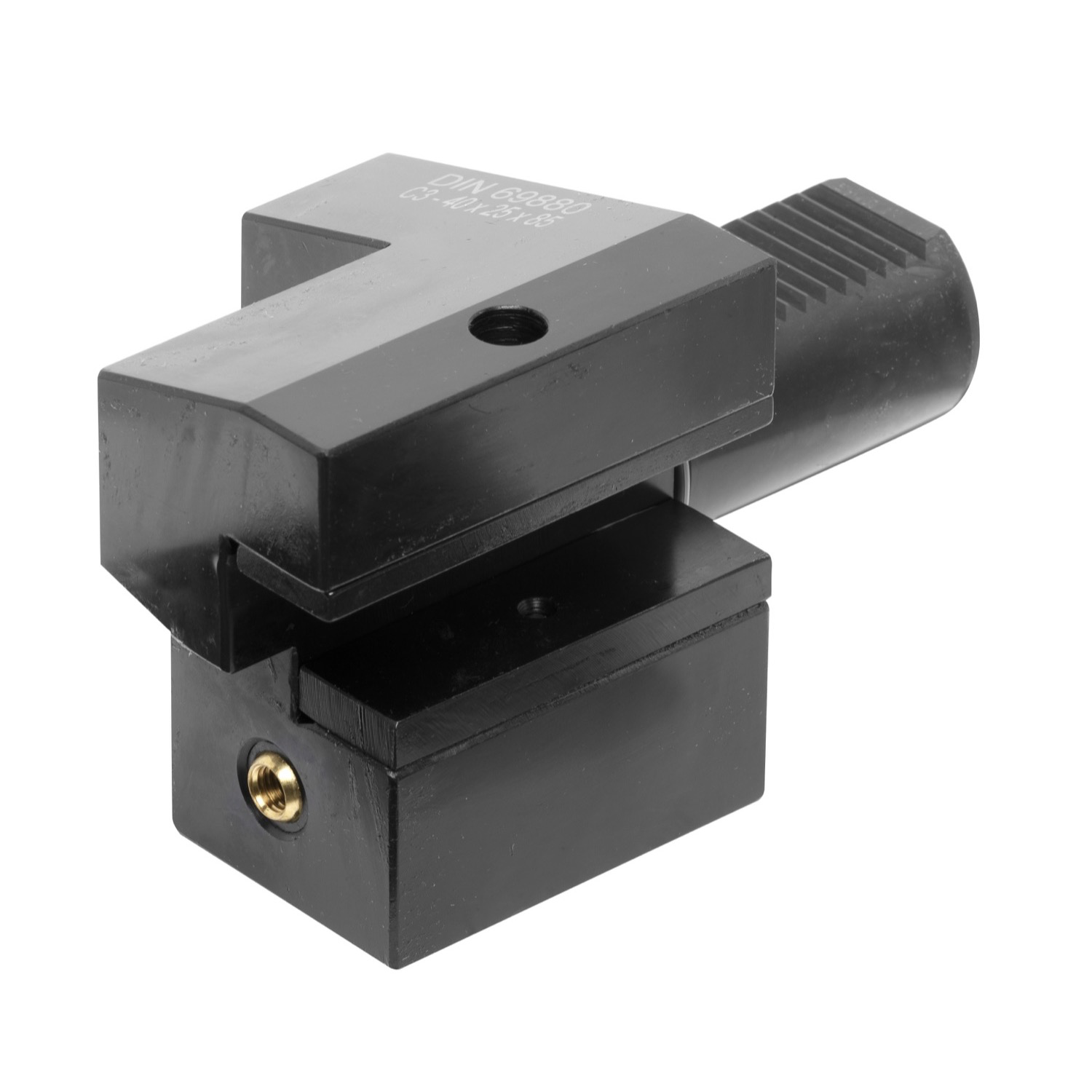 VDI C3 Axial Holders, Overhead Right Hand.