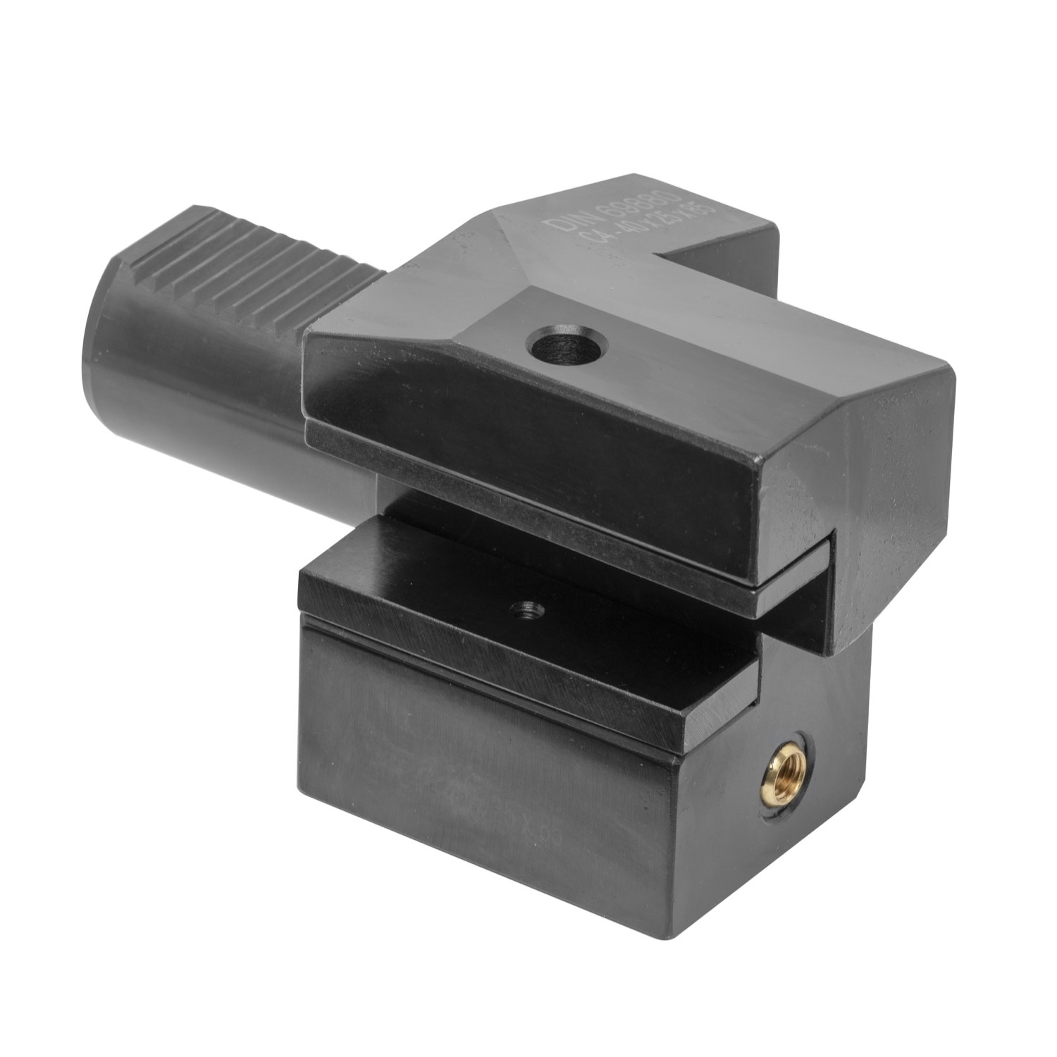 VDI C4 Axial Holders, Overhead Left Hand.