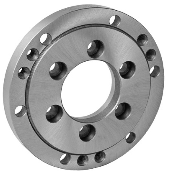 Bison 8210-X Fully Finished Adaptor Plates (A Taper) - DIN 55026.