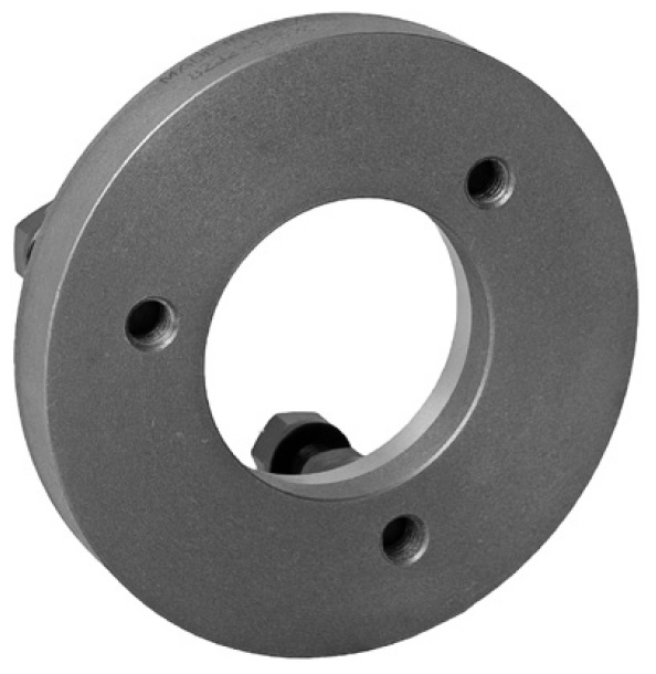 Bison 8232-X Semi-Machined Adaptor Plates (C Taper) - DIN 55027.