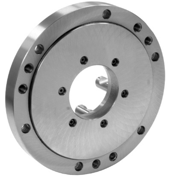 Bison 8240-X Fully Finished Adaptor Plates (D Taper) - DIN 55029.
