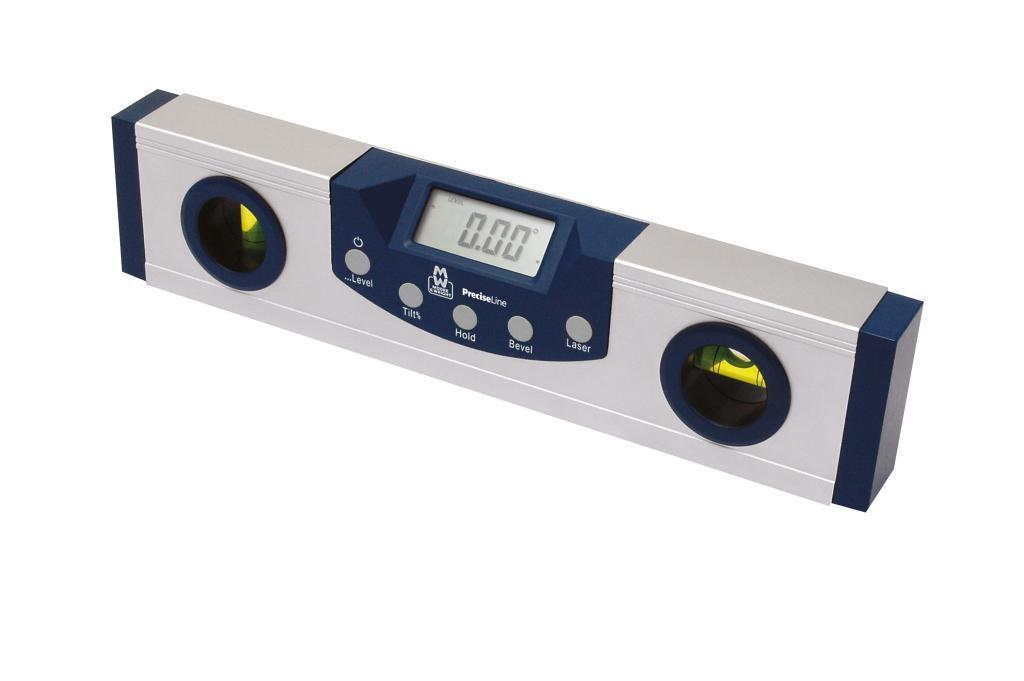 Digital Level MW-580 Series.