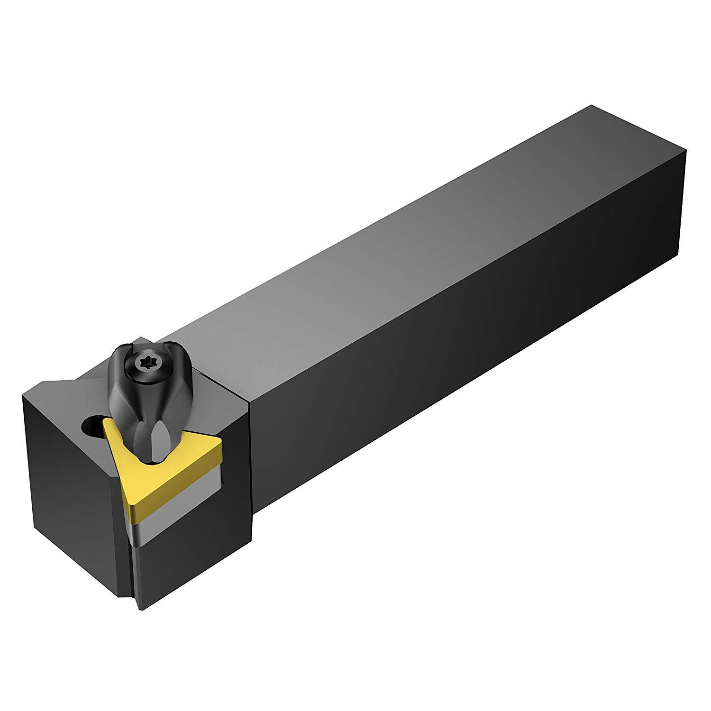 DTGNR/L 91 Deg.Double Clamp Turning Tool Holder (TN**).