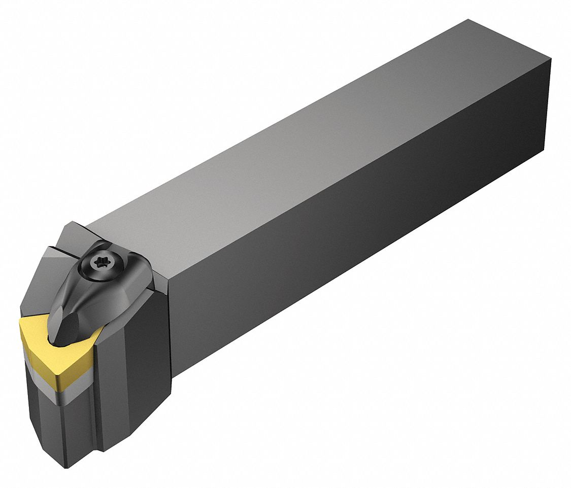 DWLNR/L 95 Deg. Double Clamp Turning Tool Holder (WN**).