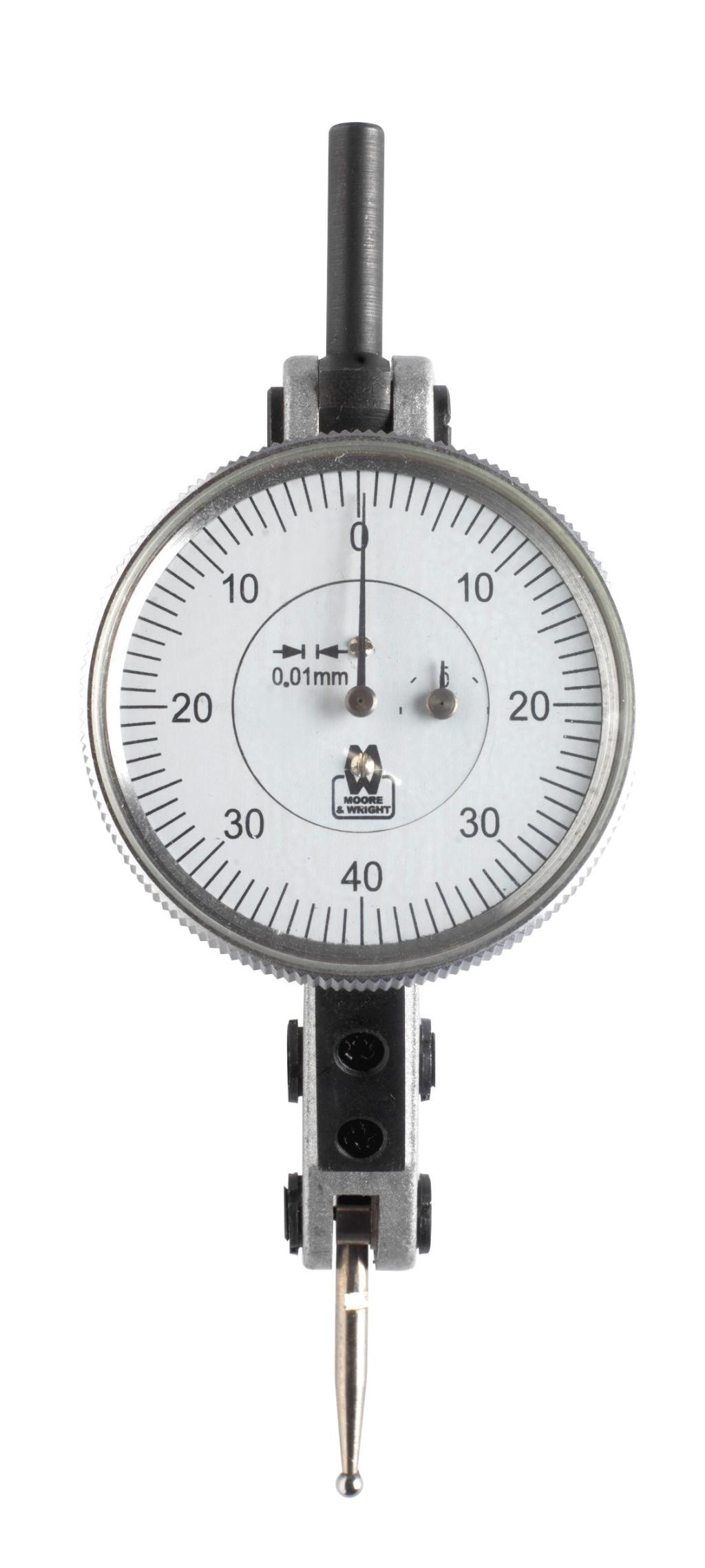MOORE AND WRIGHT DIAL TEST INDICATOR 422 SERIES.