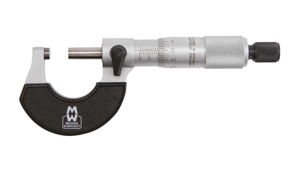 External micrometer 1961 series.