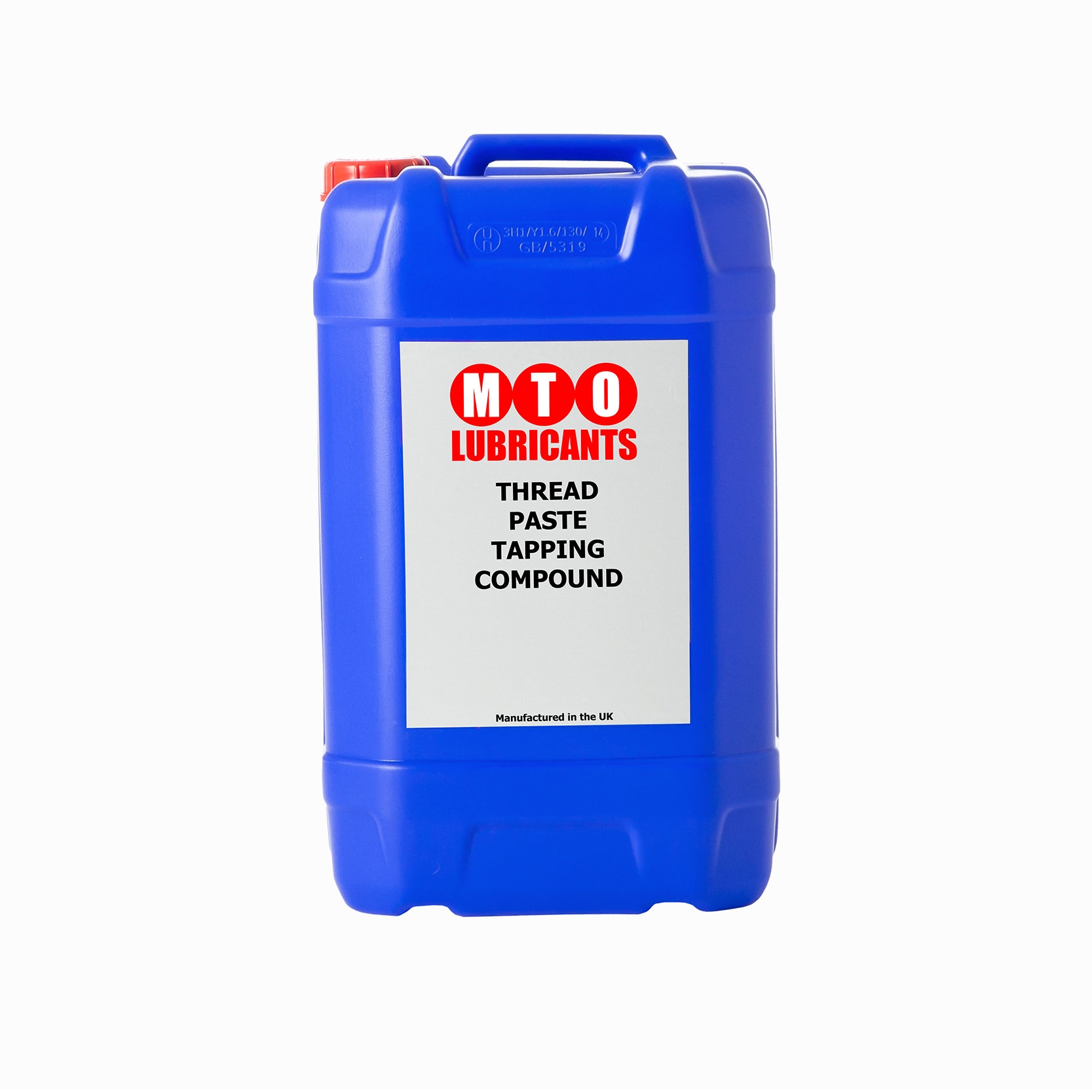 MTO THREAD PASTE TAPPING COMPOUND - 3KG.