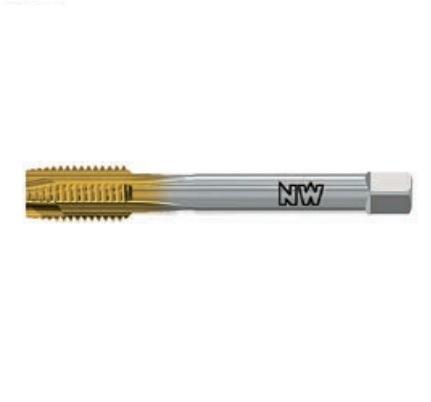 NEUWERK Metric Fine Machine Tap Spiral Point HSSE 420TMF Series for General Purpose.