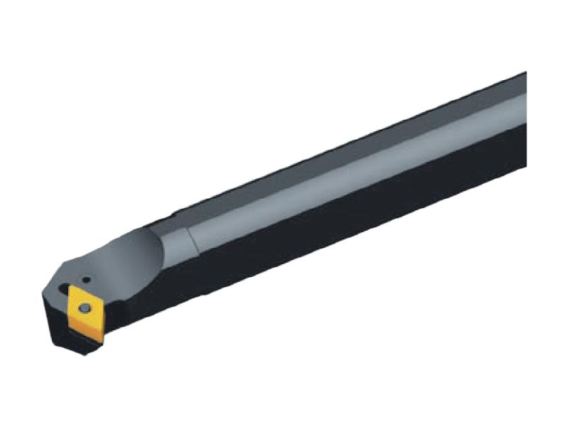 PDSNR/L 62.3 Deg. Steel Shank Lever Lock Boring Bar (DN**).