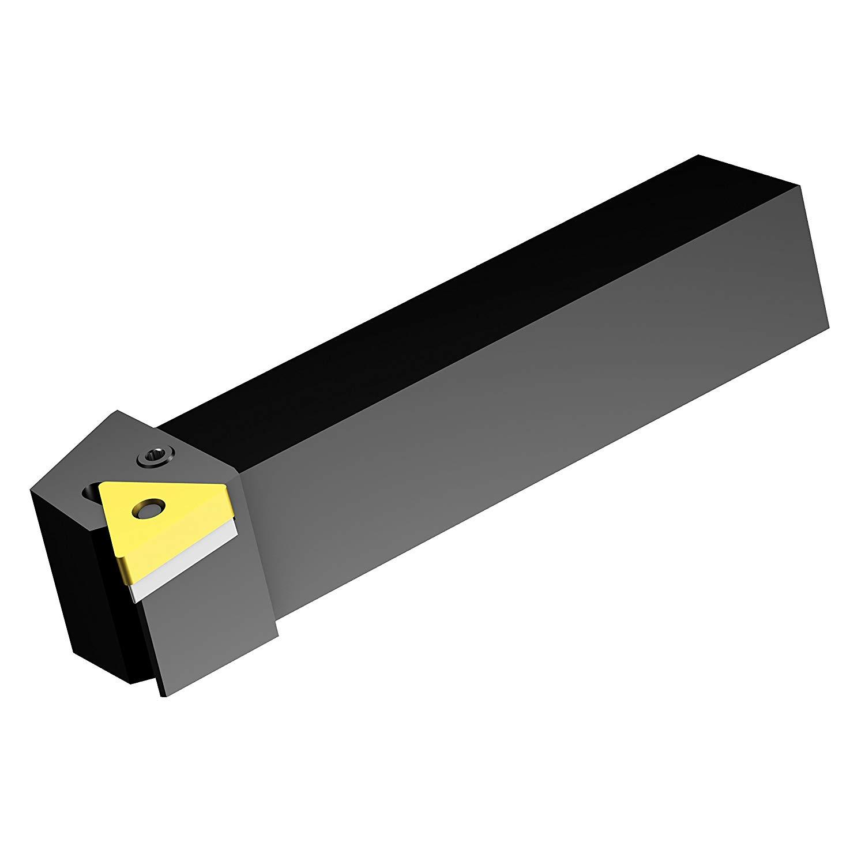 PTGNR/L 90 Deg. Double Clamp Turning Tool Holder (TN**).