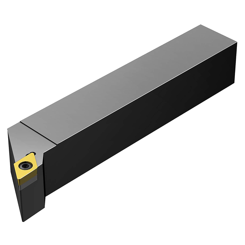 SDJCR/L 93 Deg. Double Clamp Turning Tool Holder (DC**).