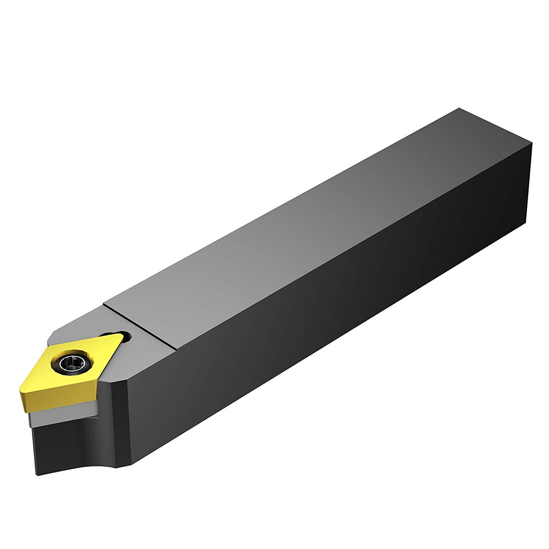 SDNCN 62.3 Deg.Screw Clamp Turning Tool Holder (DC**).