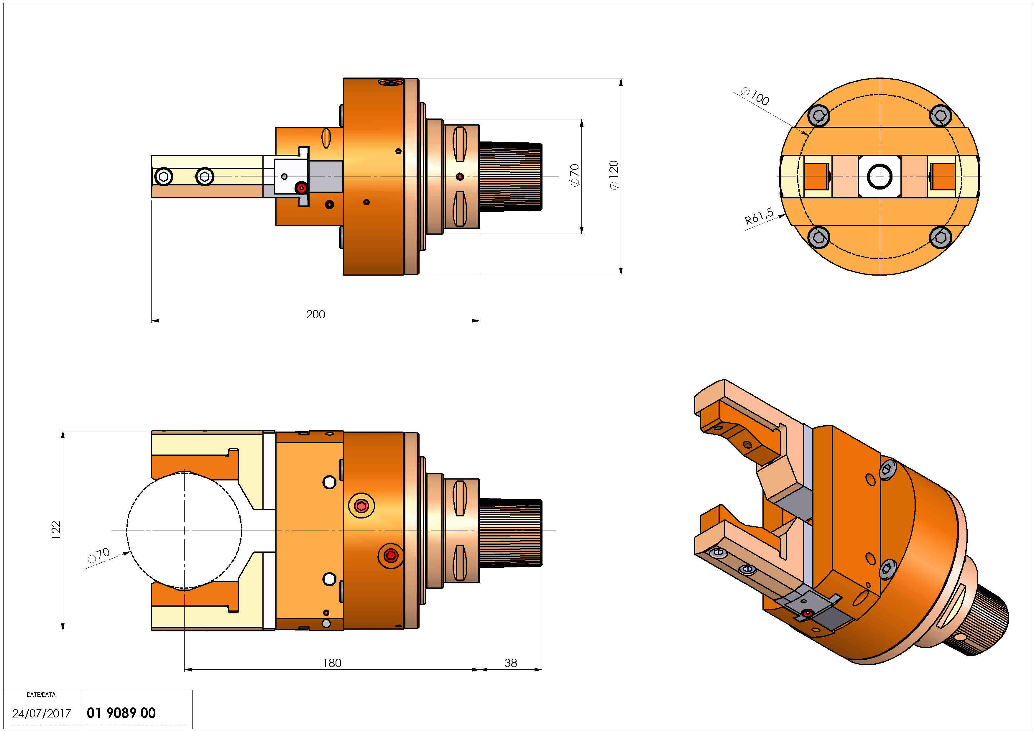 Technical image - ATRAUTCD123-2 15CAPTO-C6NOGRMZ.