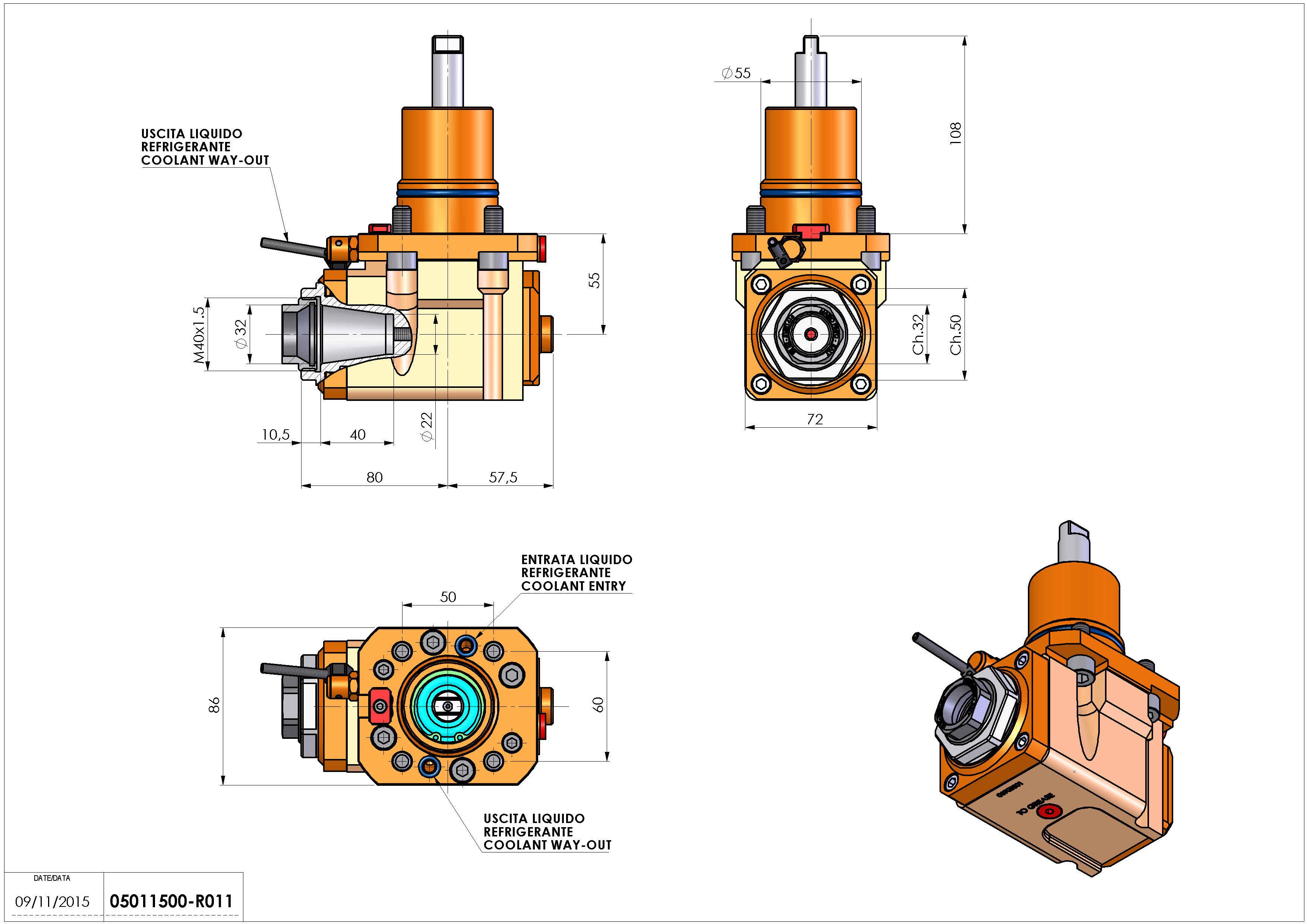 Technical image - LT-A D55 ER32F H55 NK.