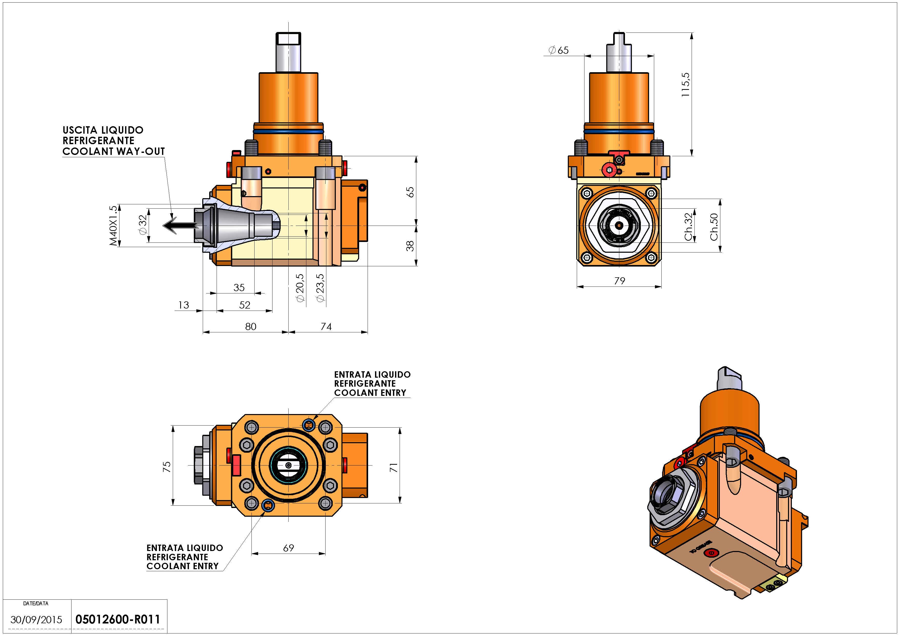 Technical image - LT-A D65 ER32F HRF LR H65 NK.