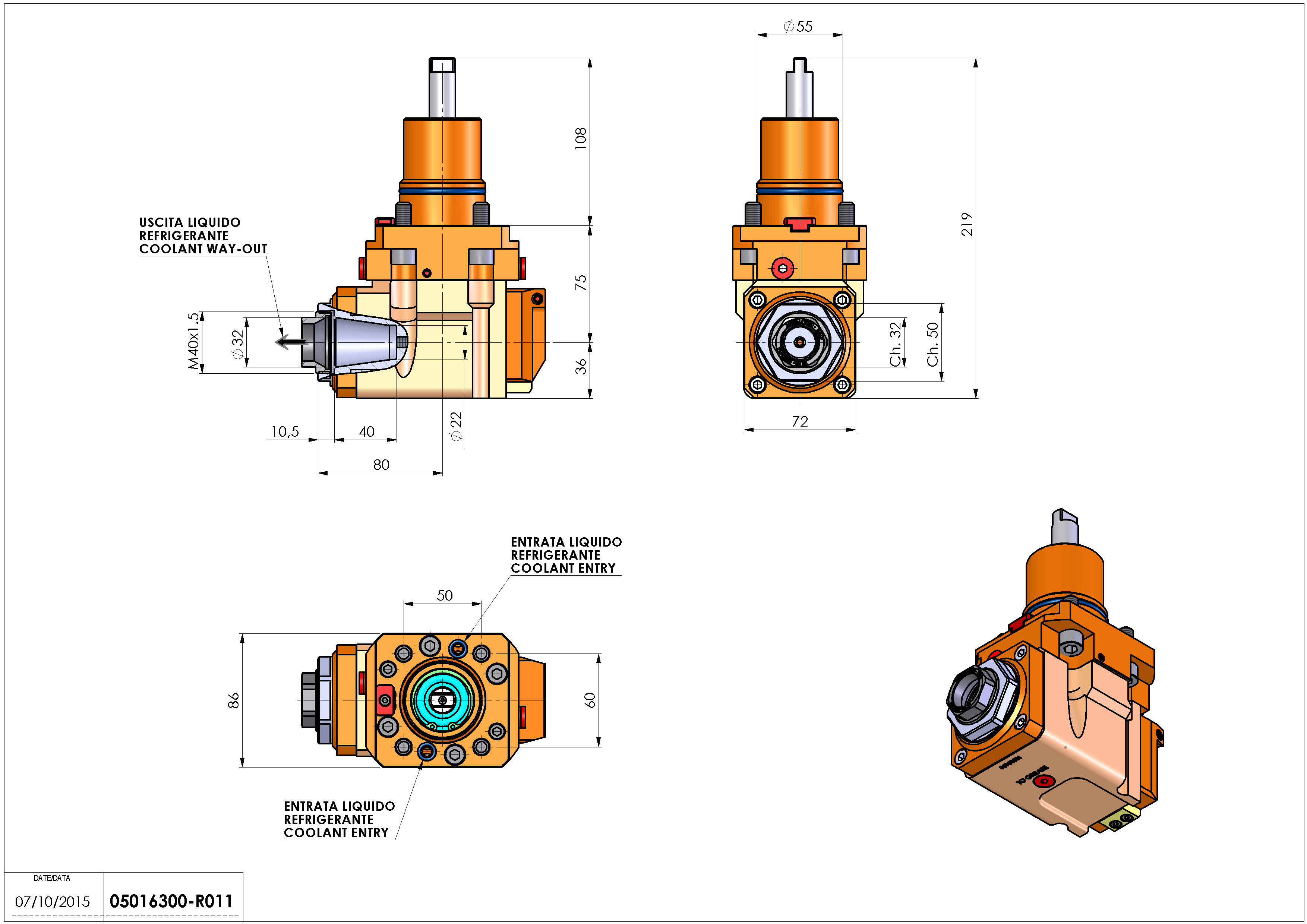 Technical image - LT-A D55 ER32F H75 RFH-PR NK.