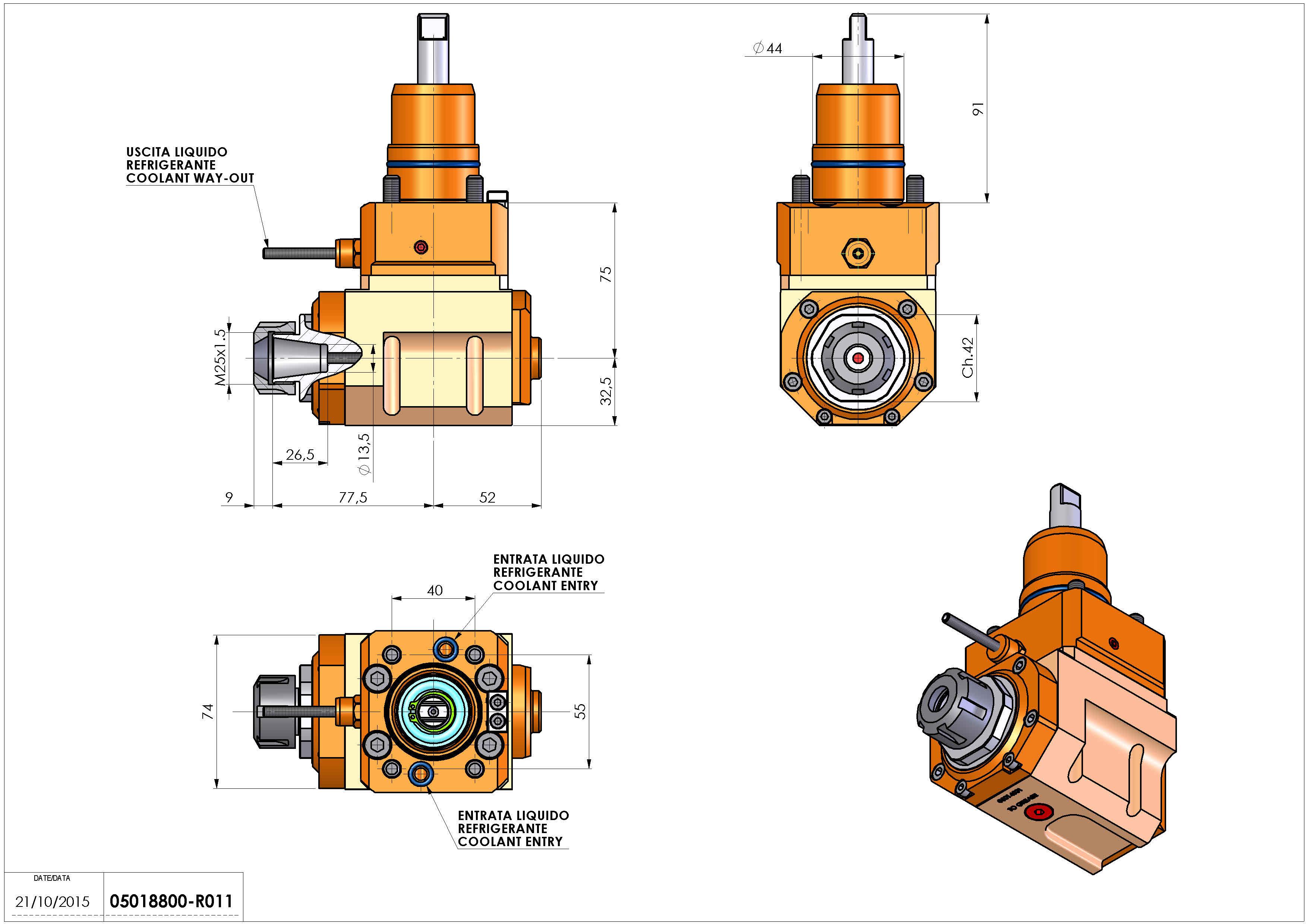 Technical image - LT-A D44 ER20 L-R H75 NK.