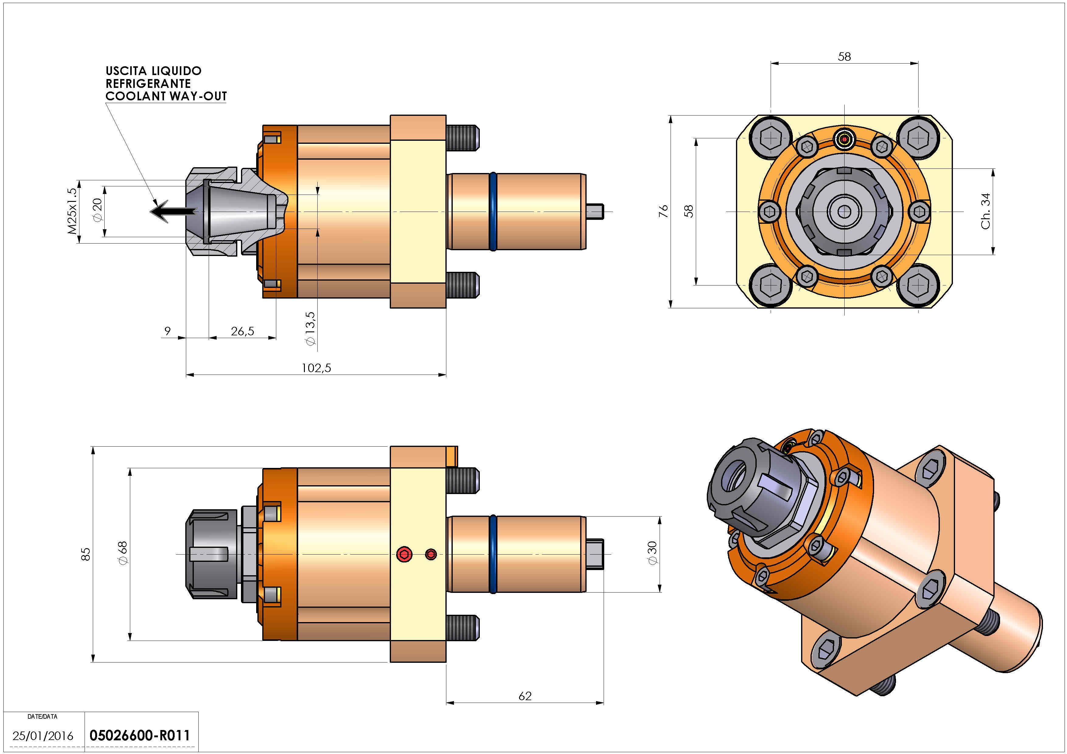 Technical image - LT-S D30 ER20 RF H103 TZ.