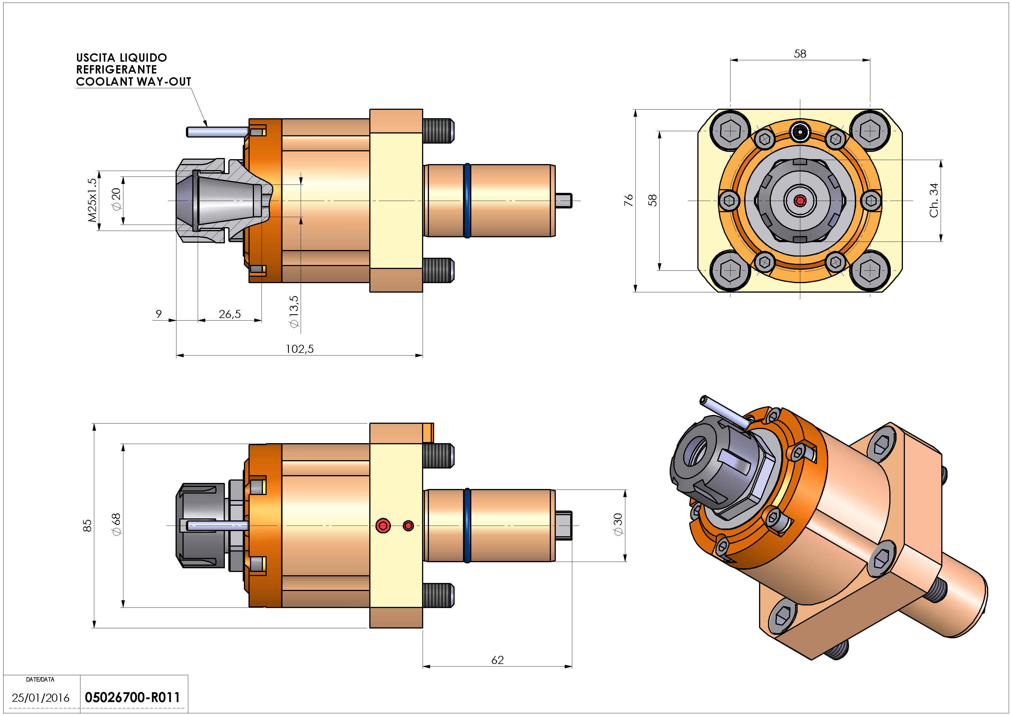 Technical image - LT-S D30 ER20 H103 TZ.
