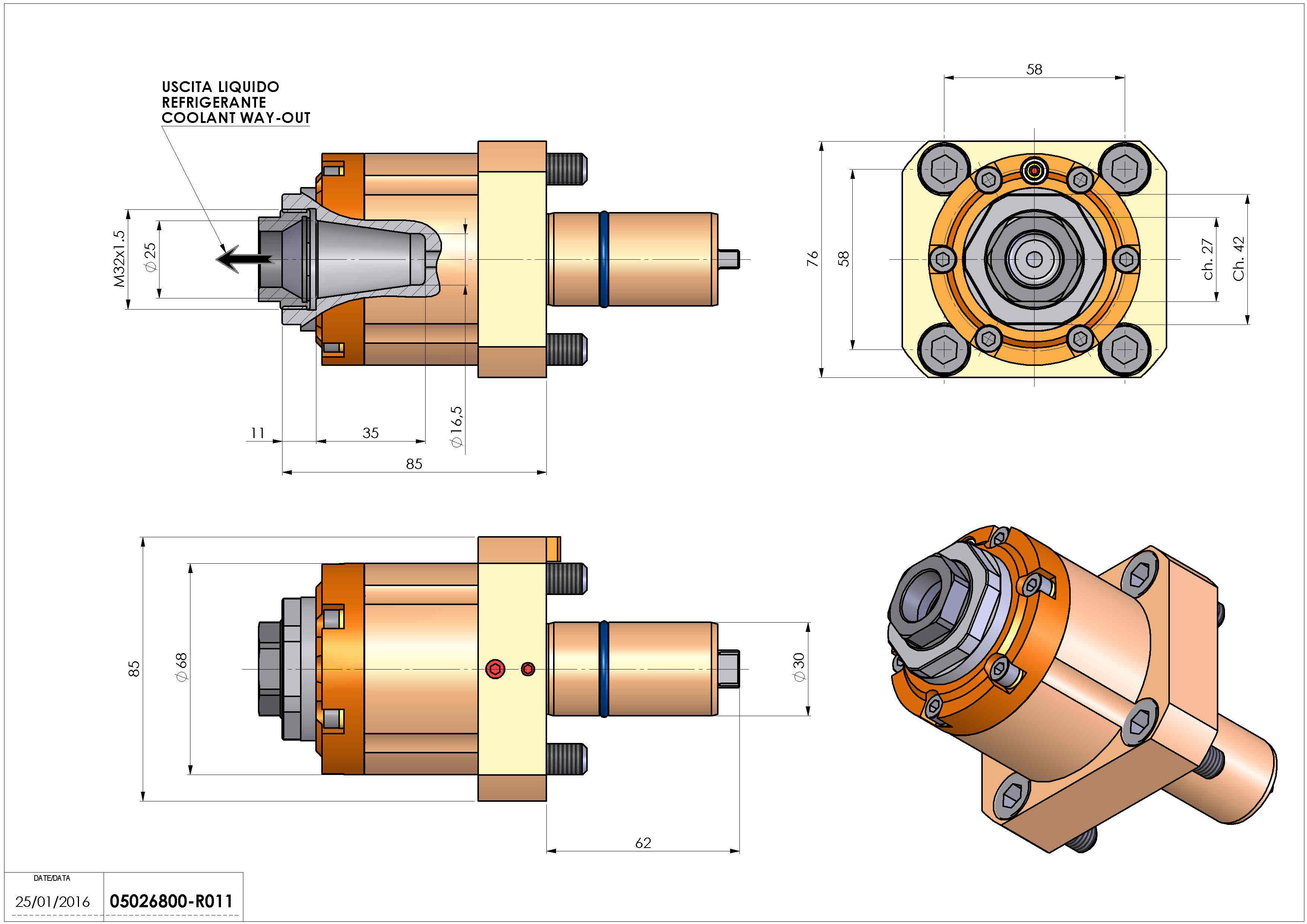 Technical image - LT-S D30 ER25F RF H85 TZ.