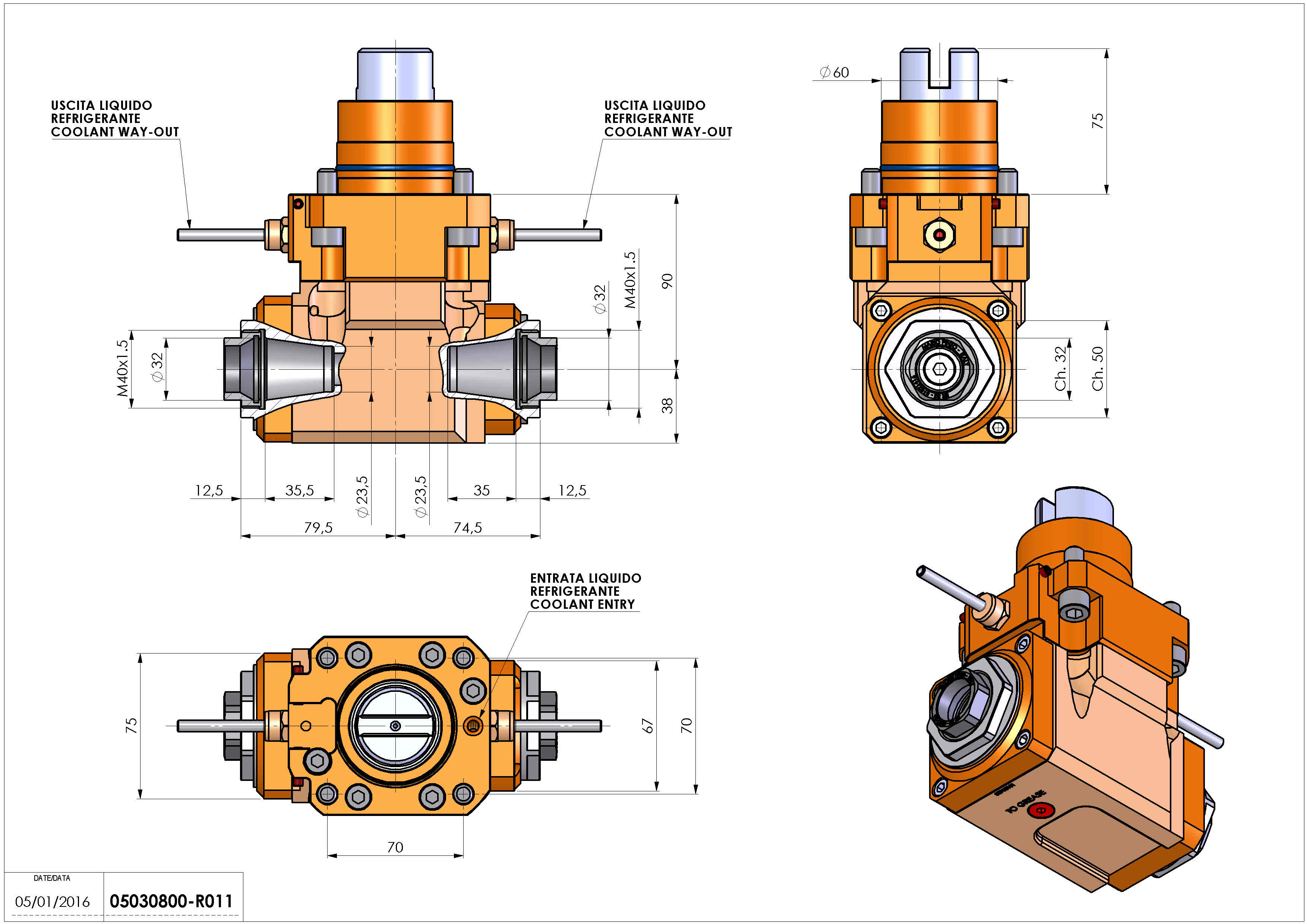 Technical image - LT-A D60 ER32F-32F H90 TW.