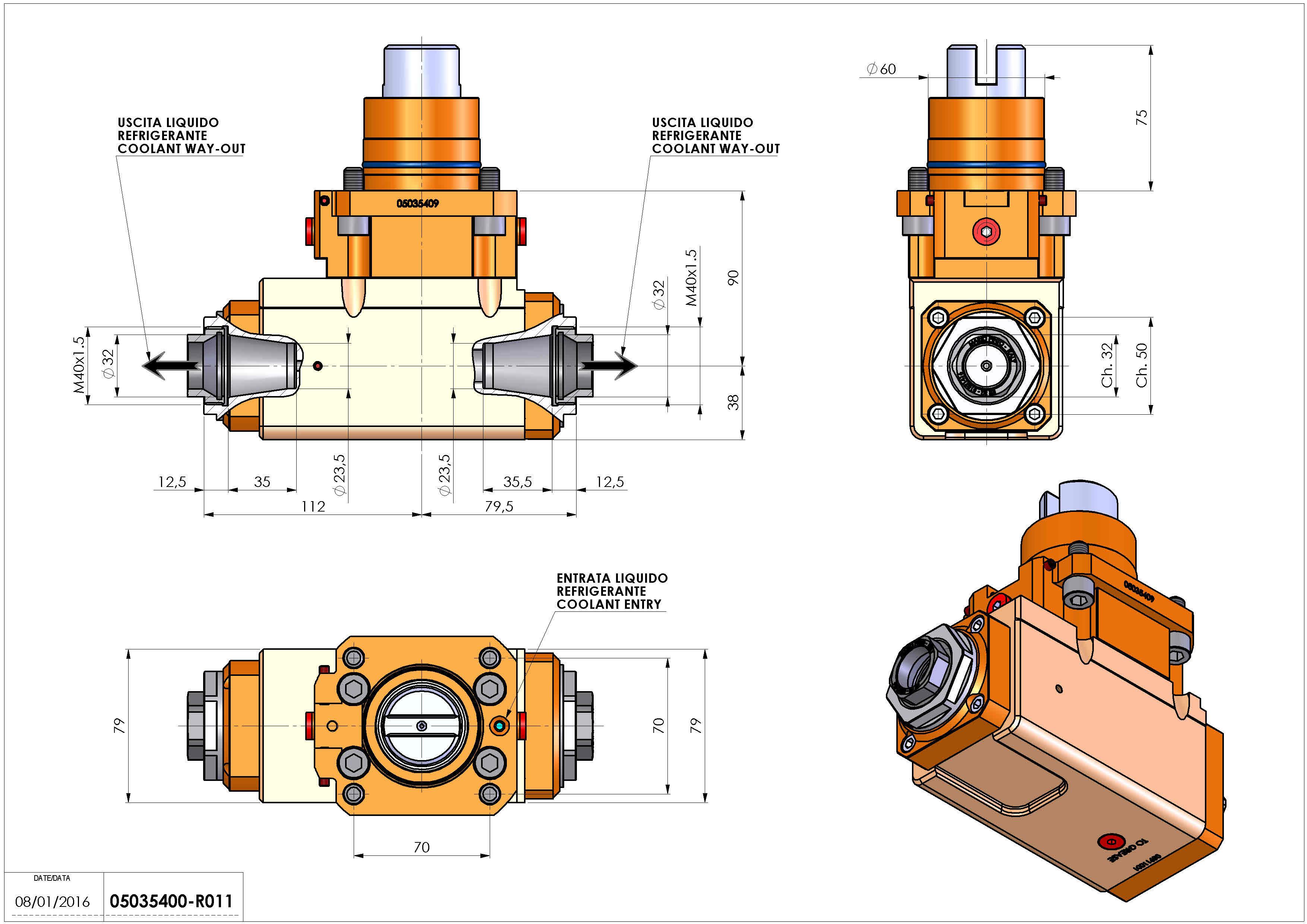 Technical image - LT-A D60 ER32F-32F RF H90 TW.