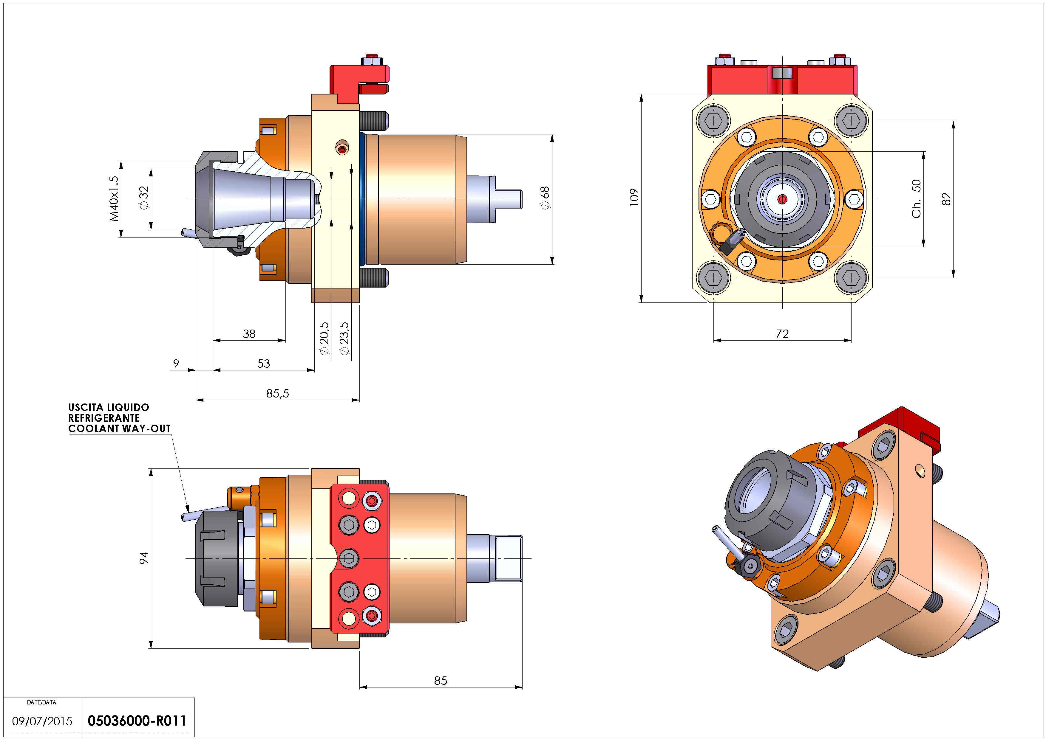 Technical image - LT-S D68 ER32 H85 TWJ.