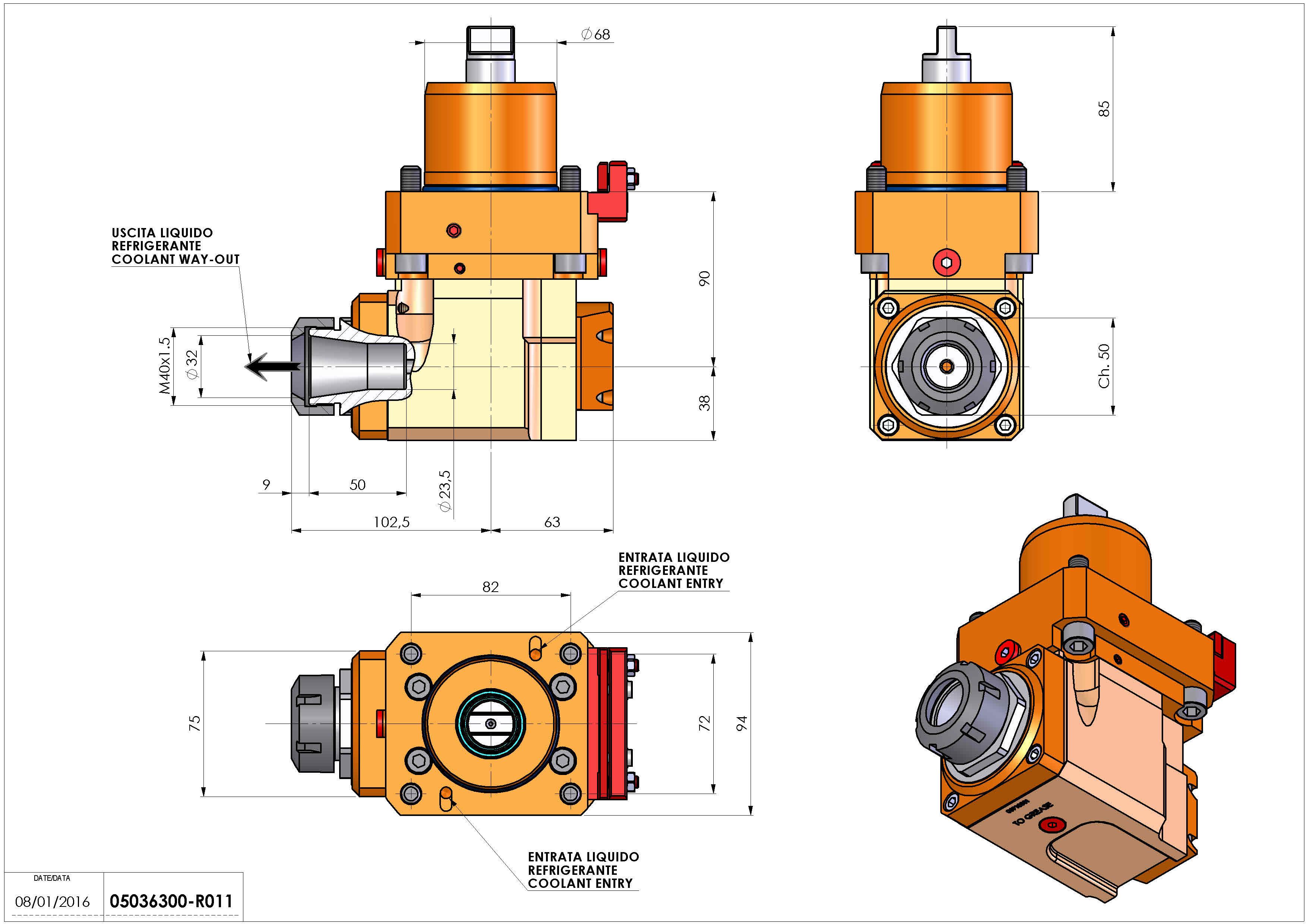Technical image - LT-A D68 ER32 RF H90 TWJ.