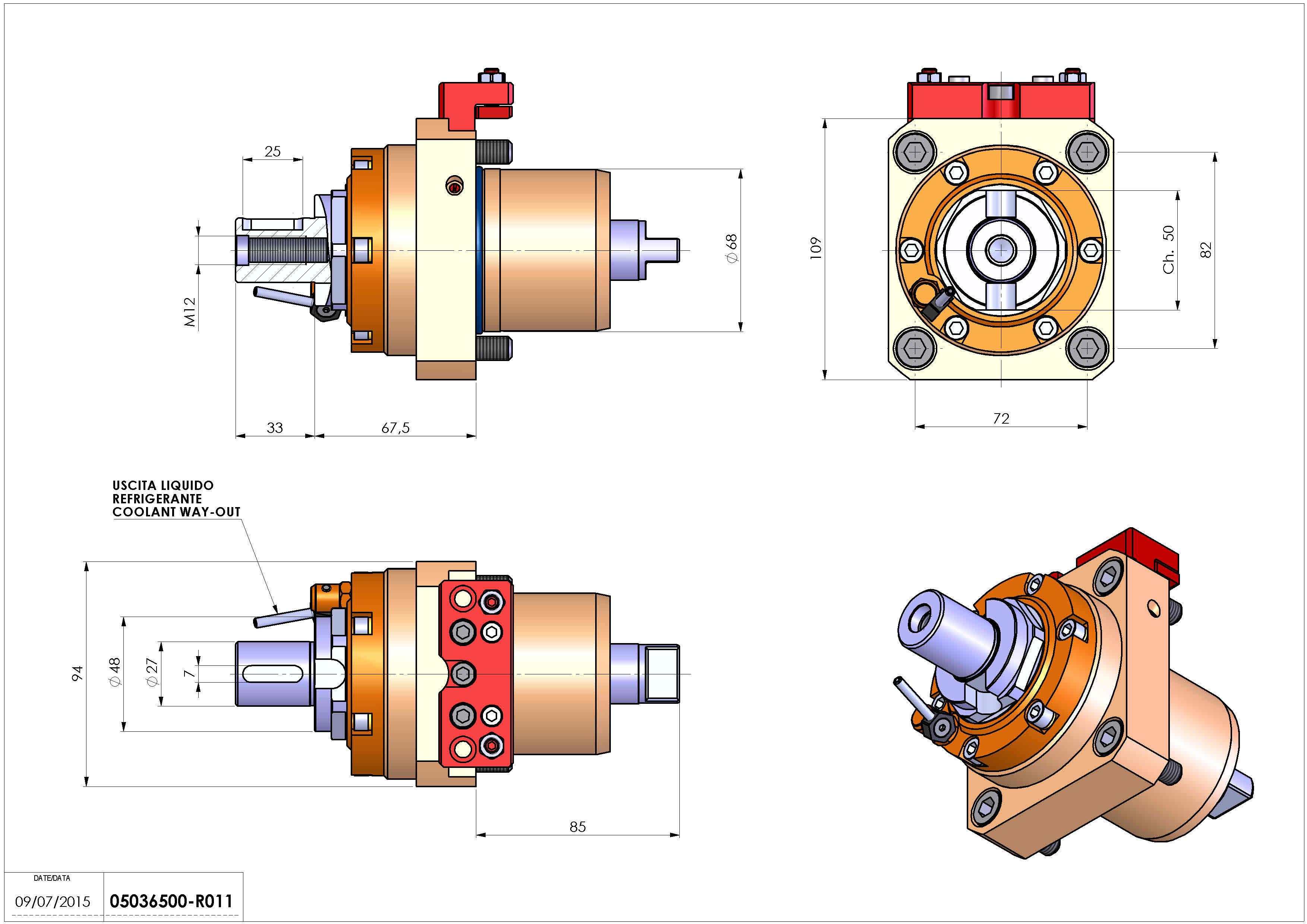 Technical image - LT-S D68 DIN138-27 H68 TWJ.