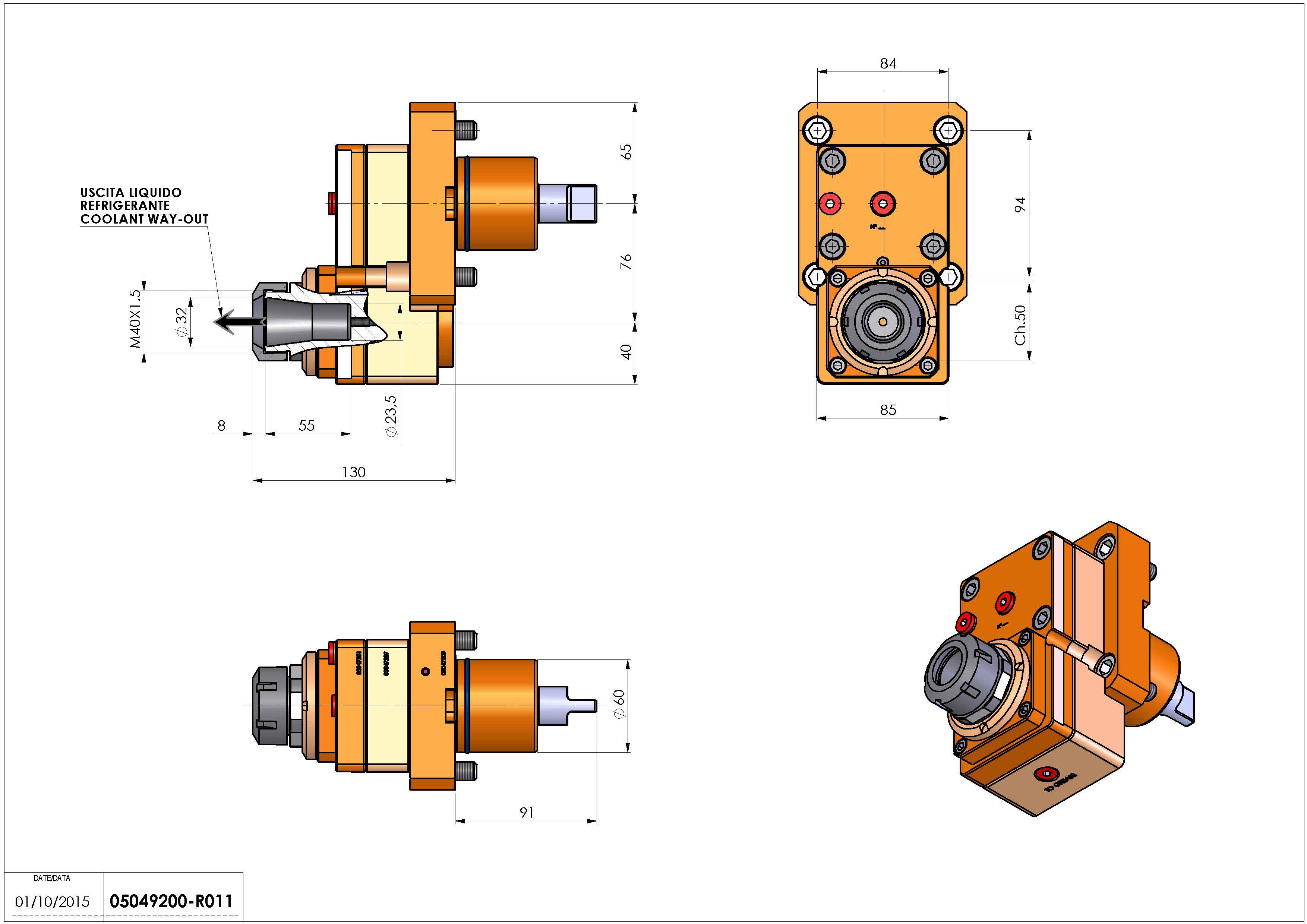 Technical image - LT-S D60 ER32 OF76 RF 1:1 H130.