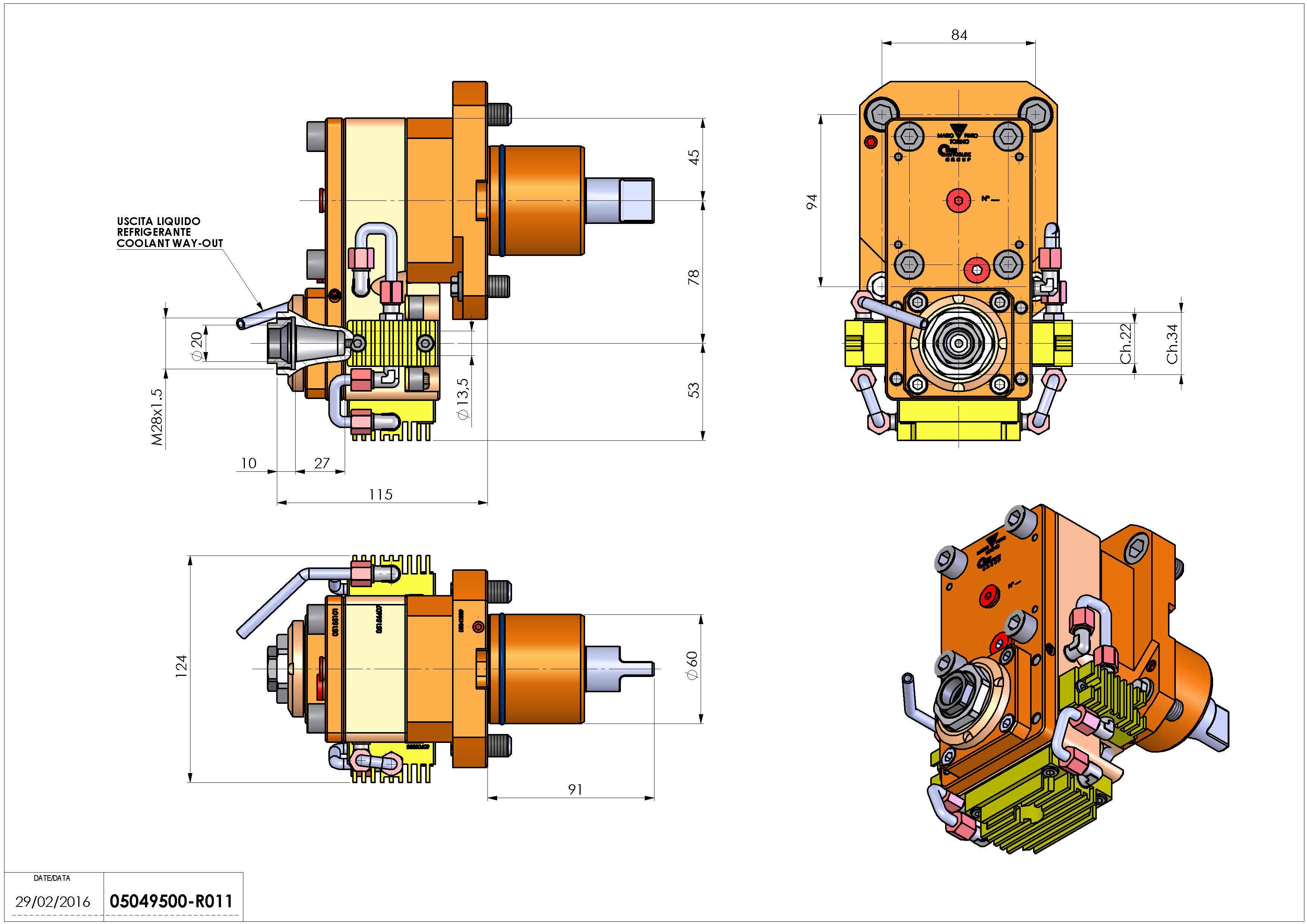 Technical image - LT-S D60ER20FOF78LR1:3KR H115.