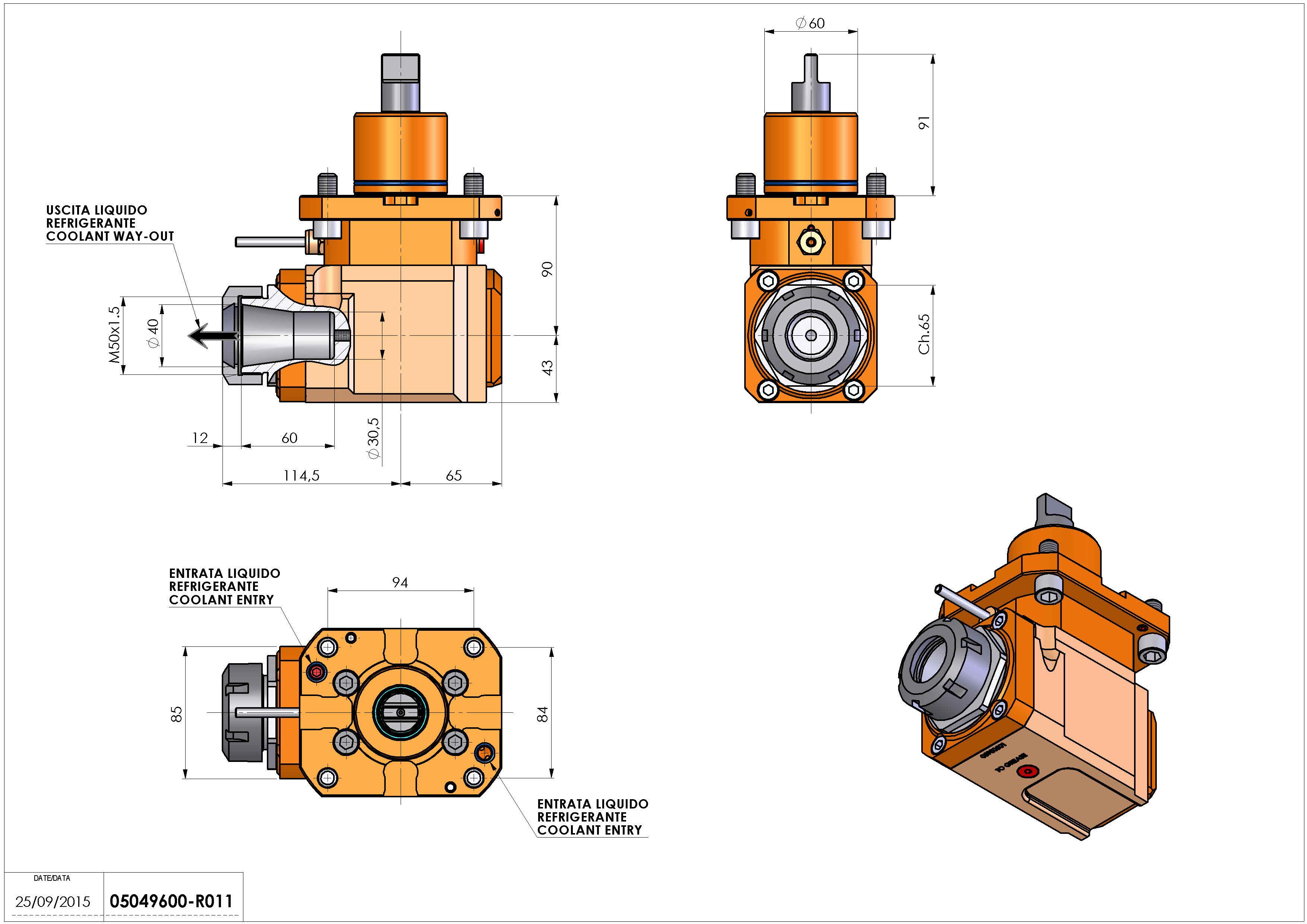 Technical image - LT-A D60 ER40 L-R 2:1 H90.