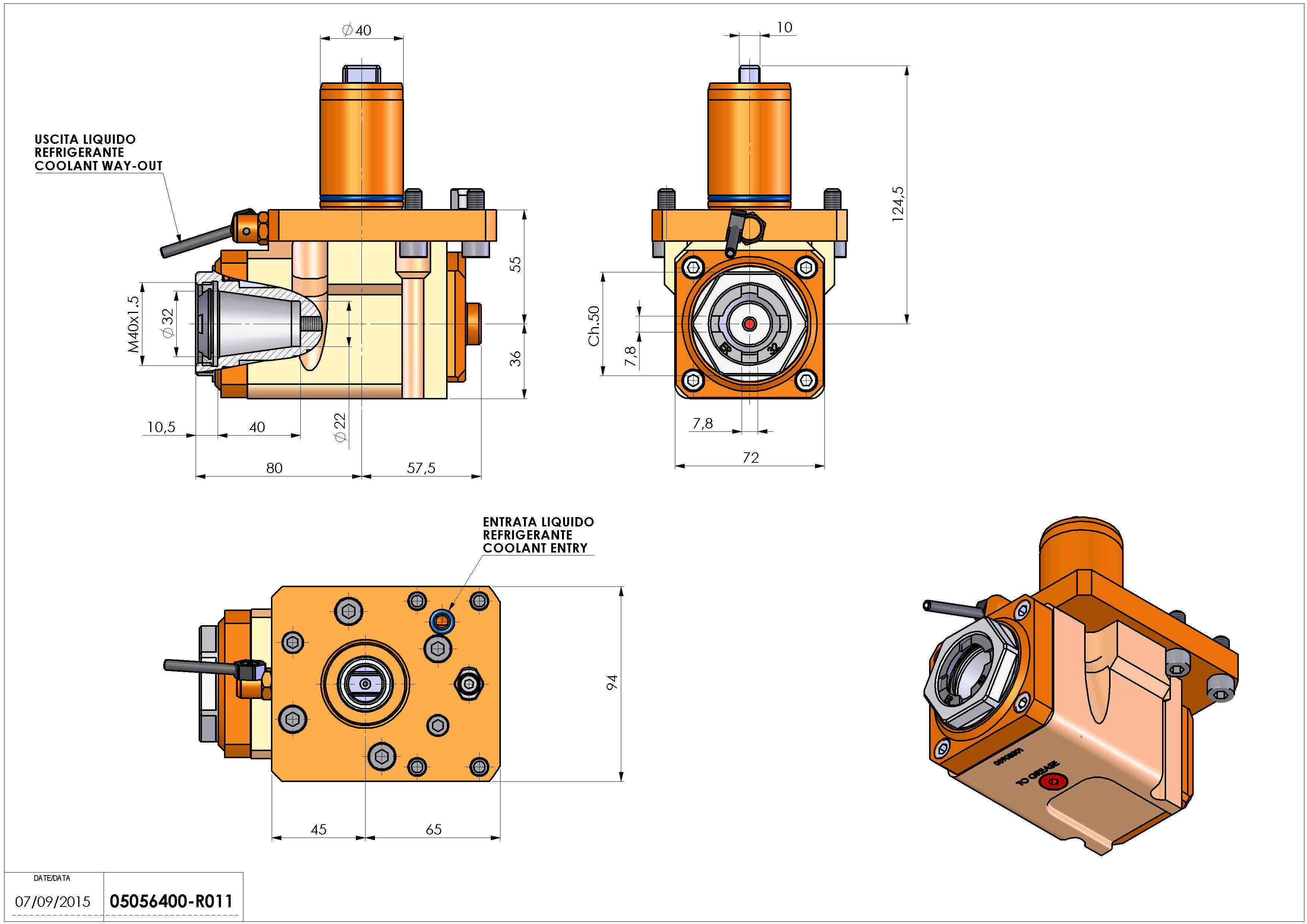 Technical image - LT-A D40 ER32F H55 MZ.