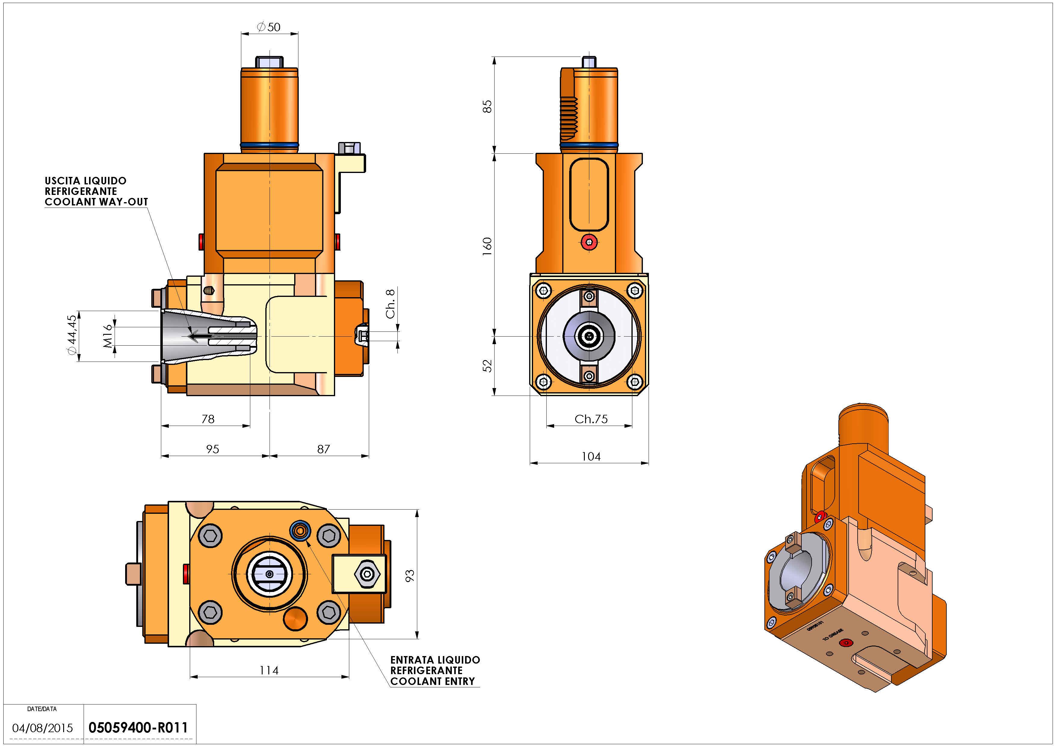 Technical image - LT-A VDI50 ISOBT40LRF2:1H160MZ.