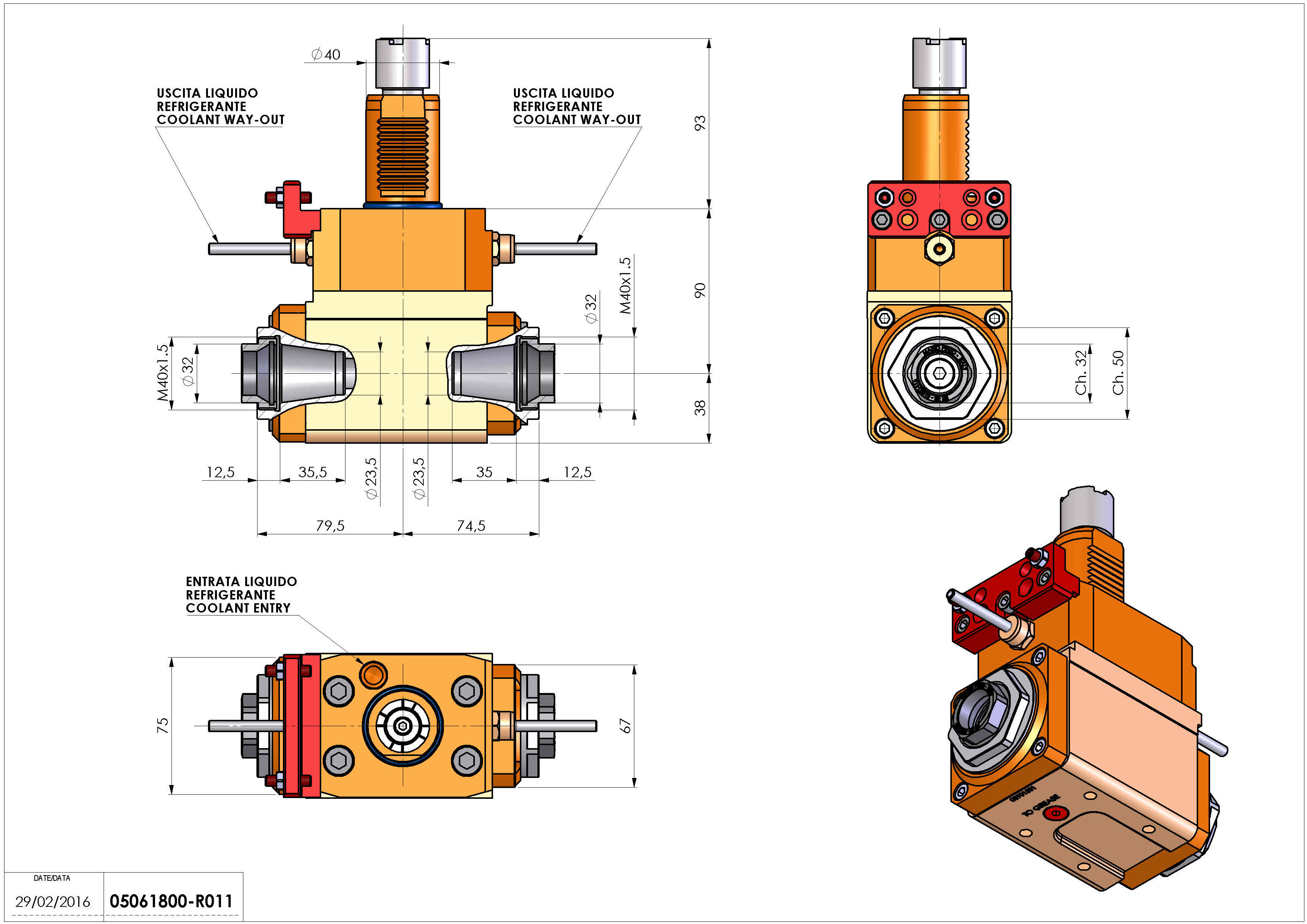 Technical image - LT-A VDI40 ER32F-32F H90 OK.