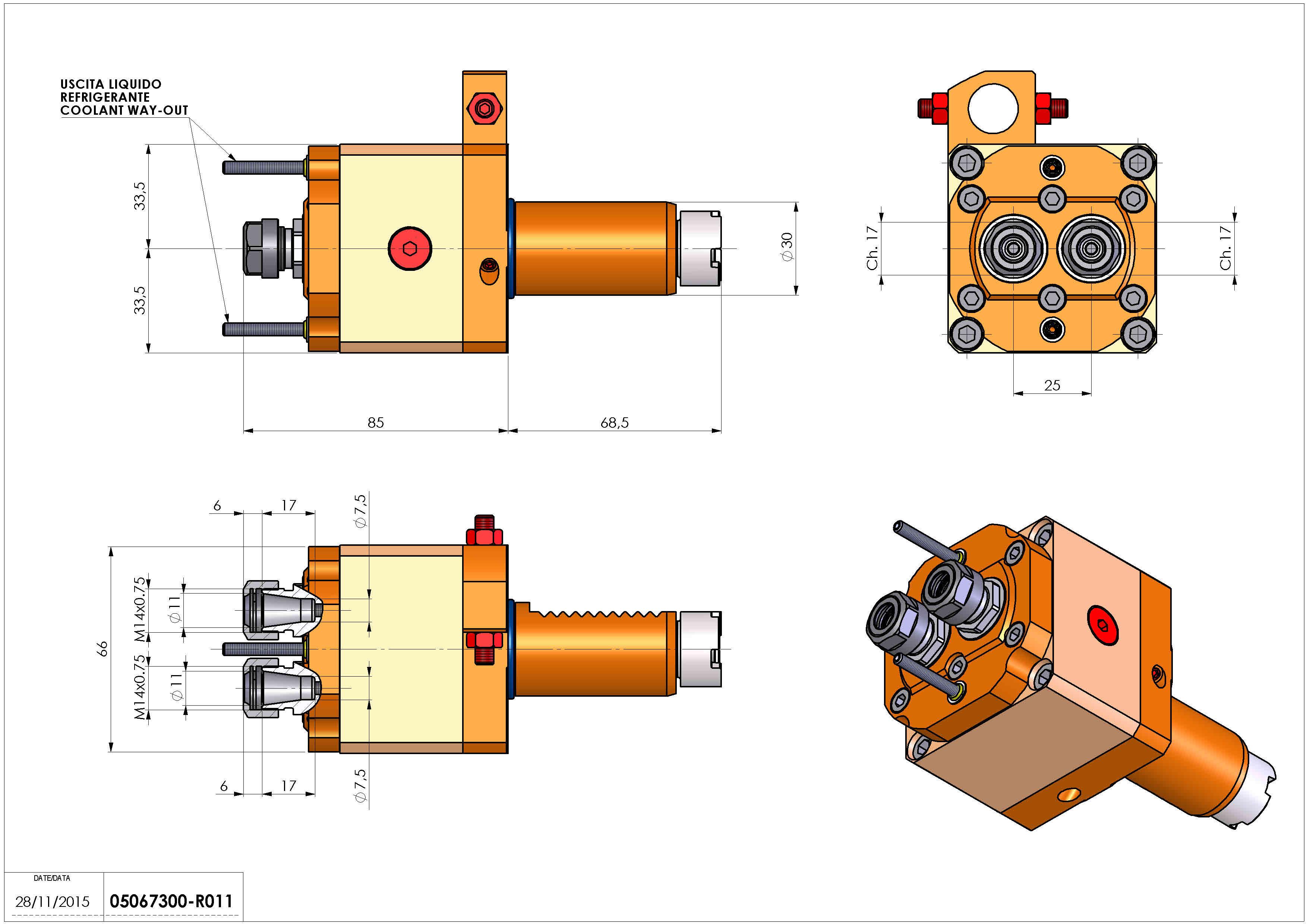 Technical image - LT-S2 VDI30 ER11 I25 H85 1:1OK.