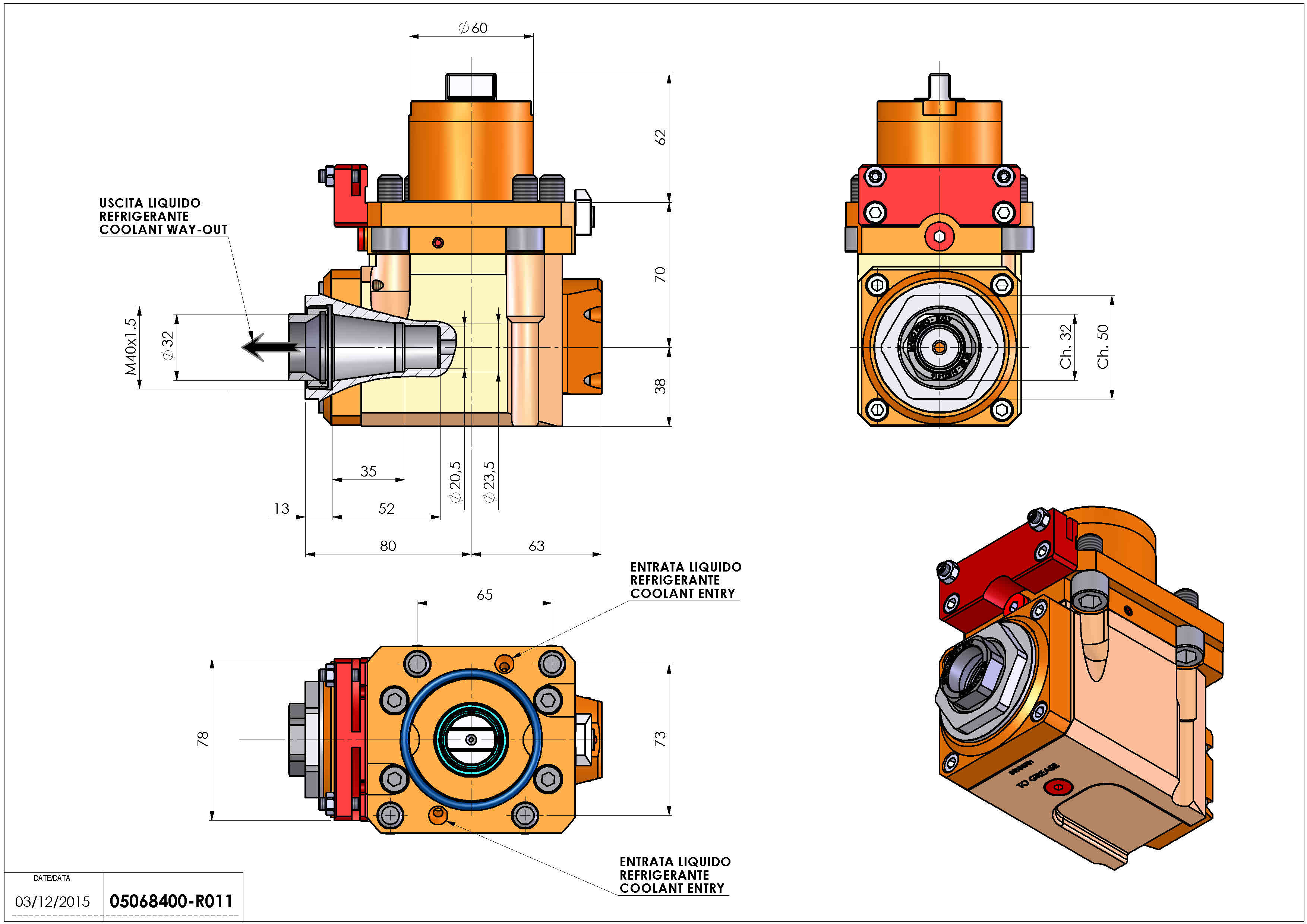 Technical image - LT-A D60 ER32F L-R RF H70 OK.