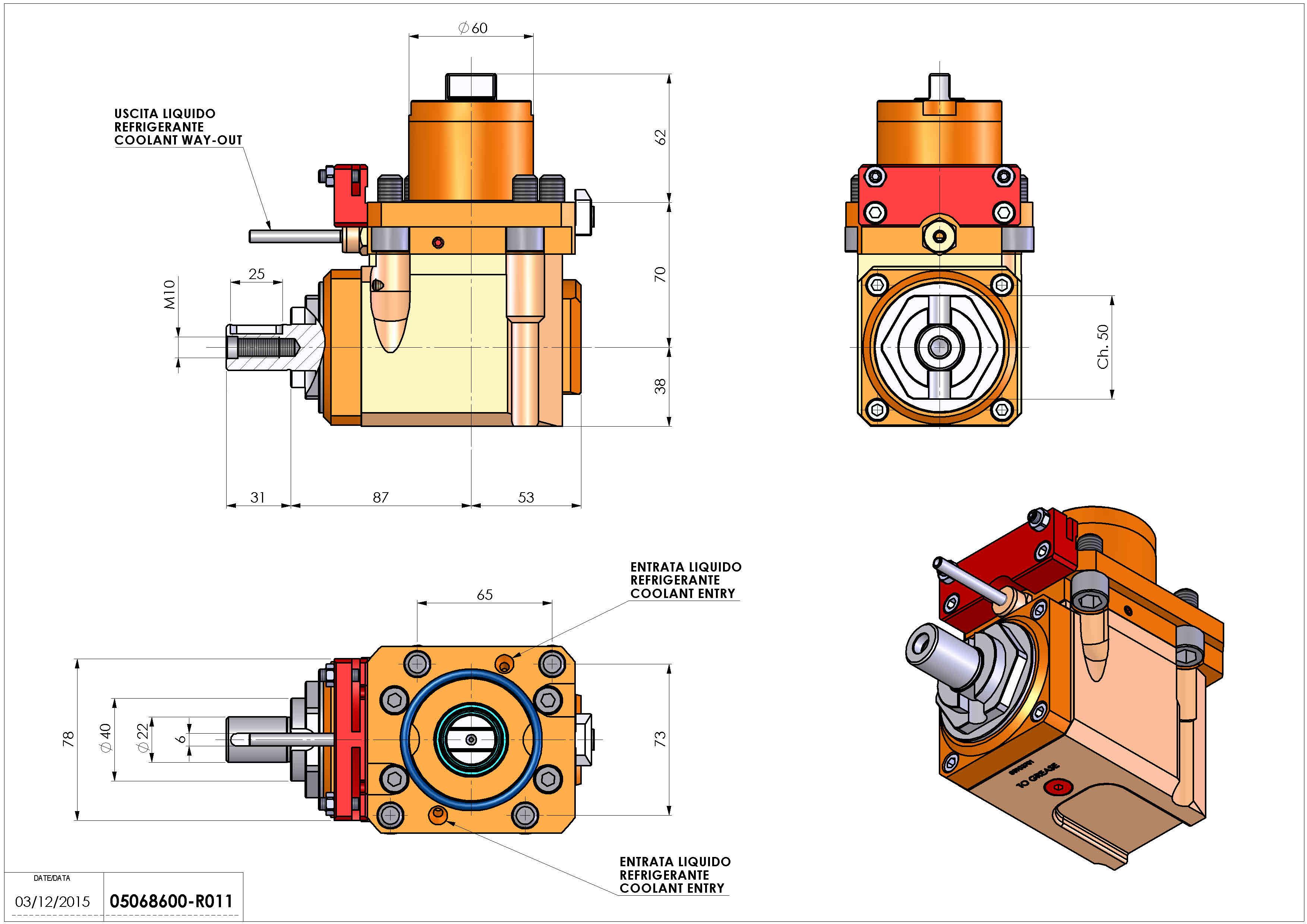 Technical image - LT-A D60 DIN138-22 H70 OK.