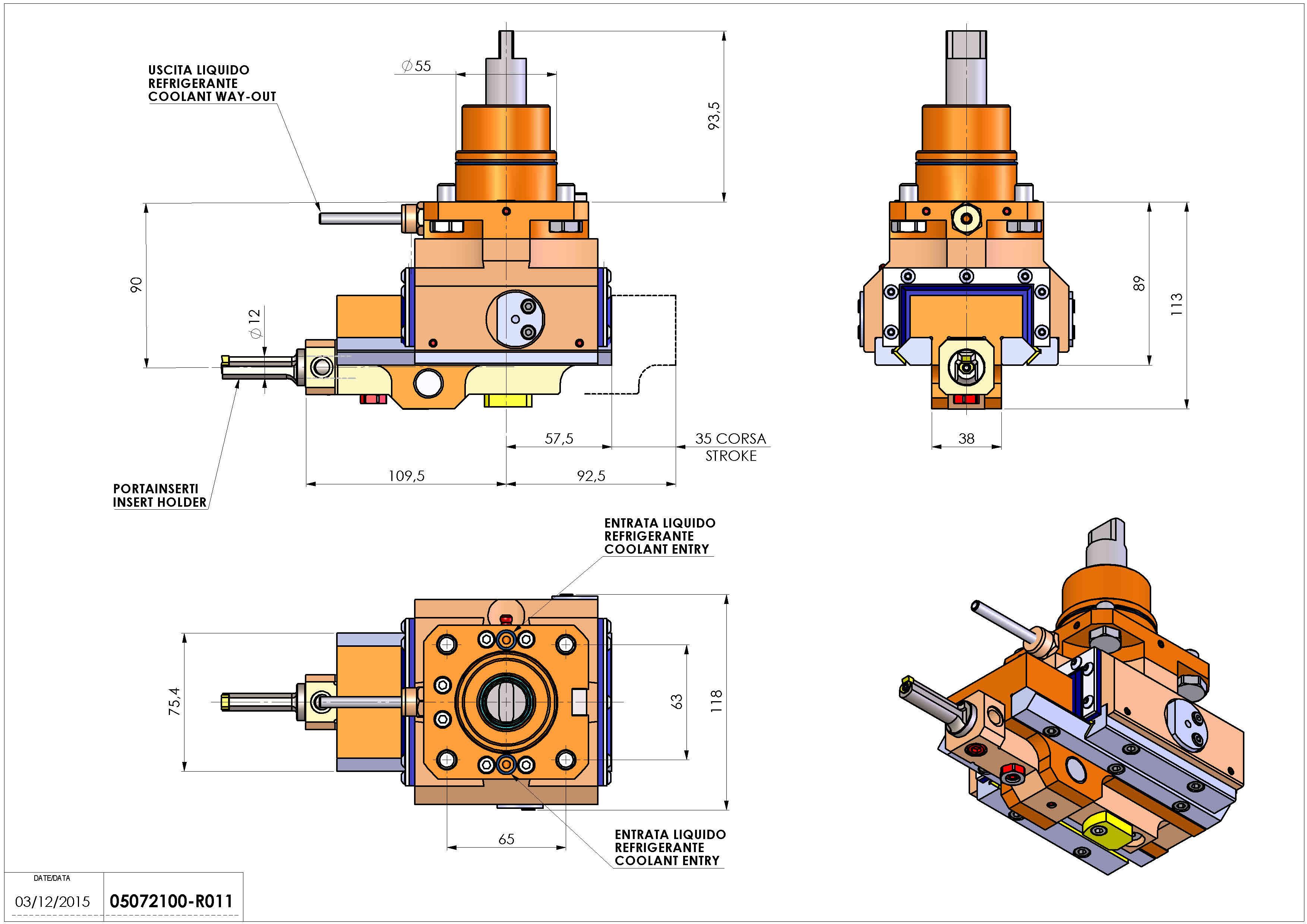Technical image - LT-A ST35 D55 C12 H90 BI.