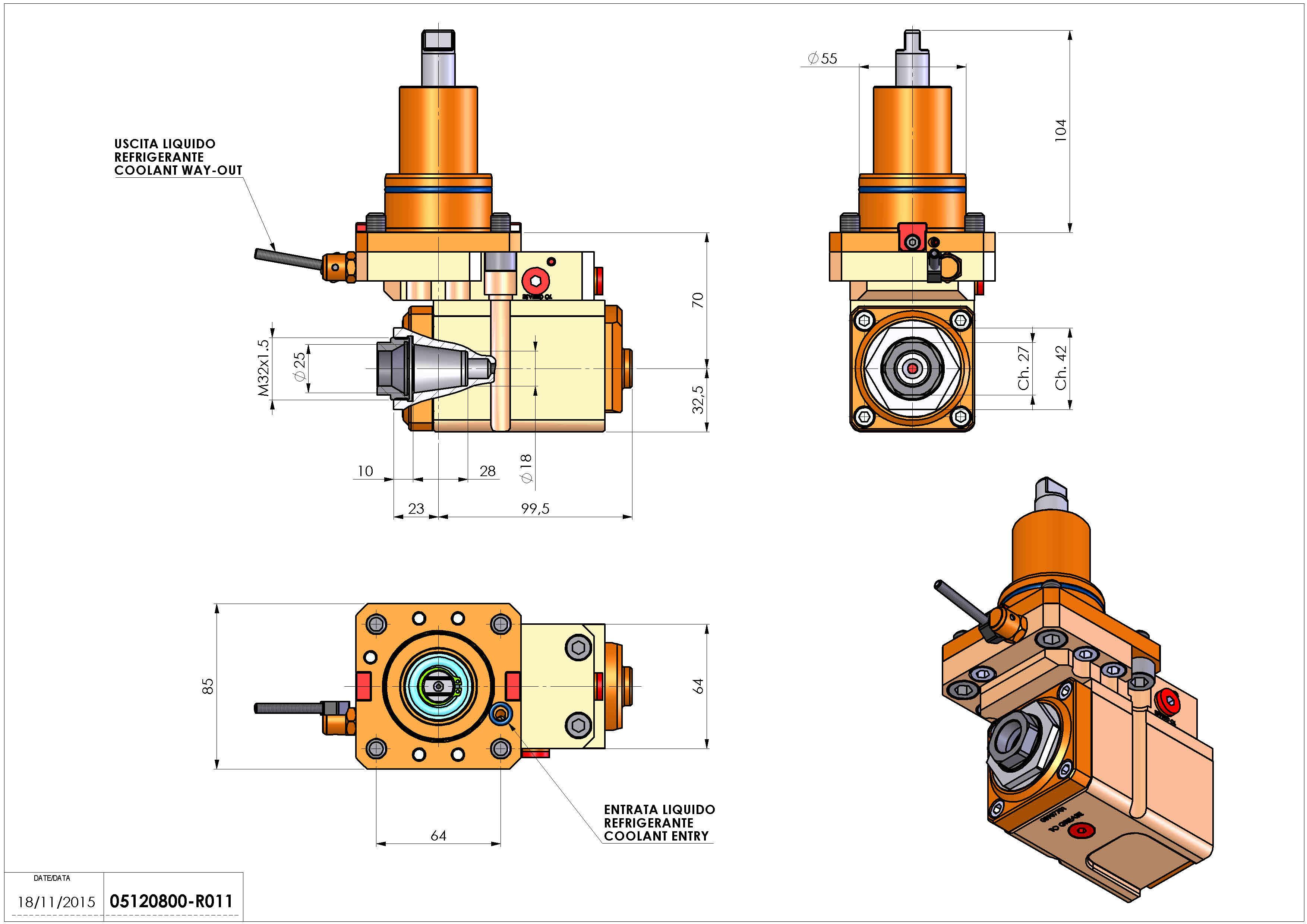 Technical image - LT-A BMT55 ER25F OFS H70 DW.