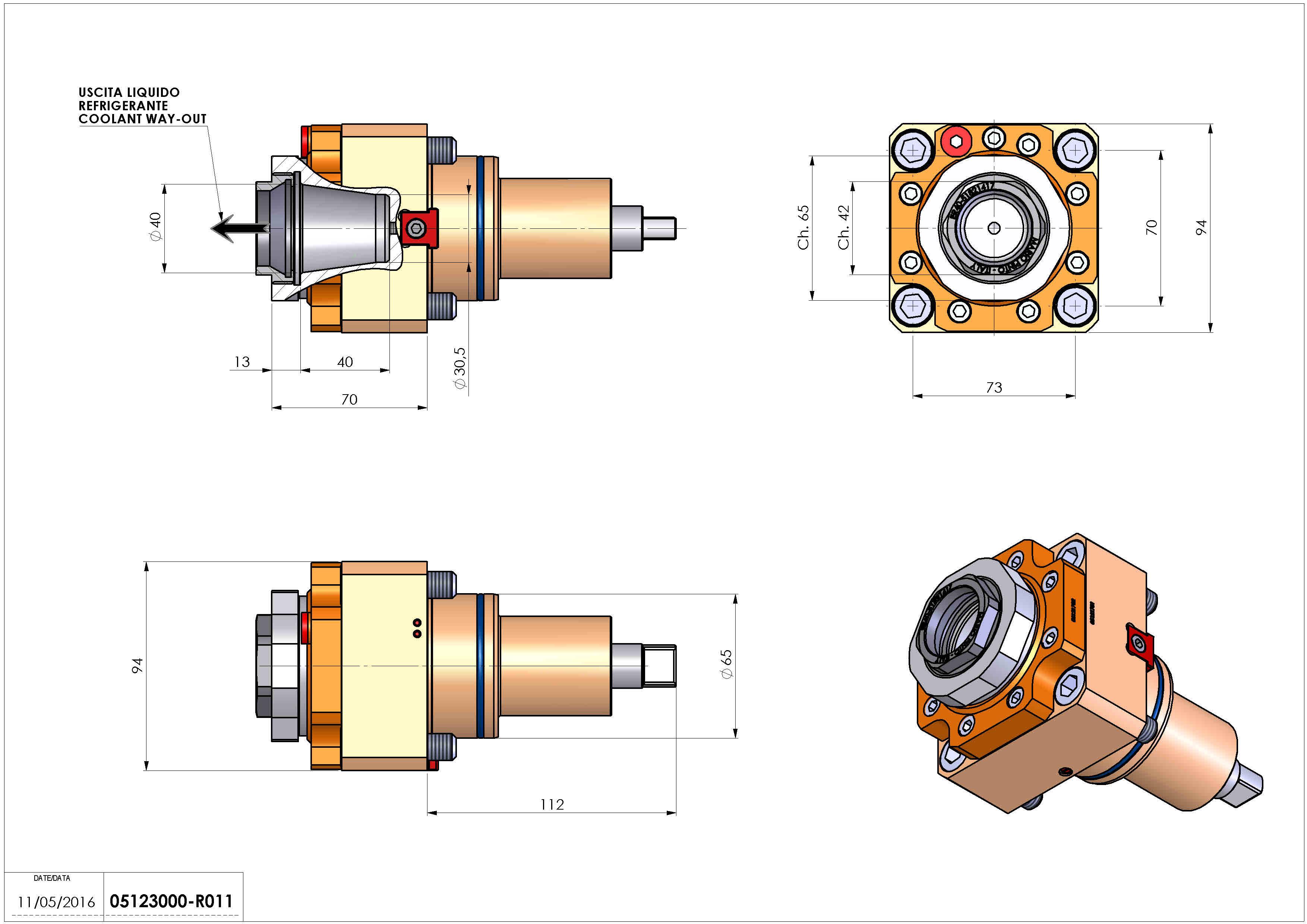 Technical image - LT-S BMT65 ER40F RF H70 DW.